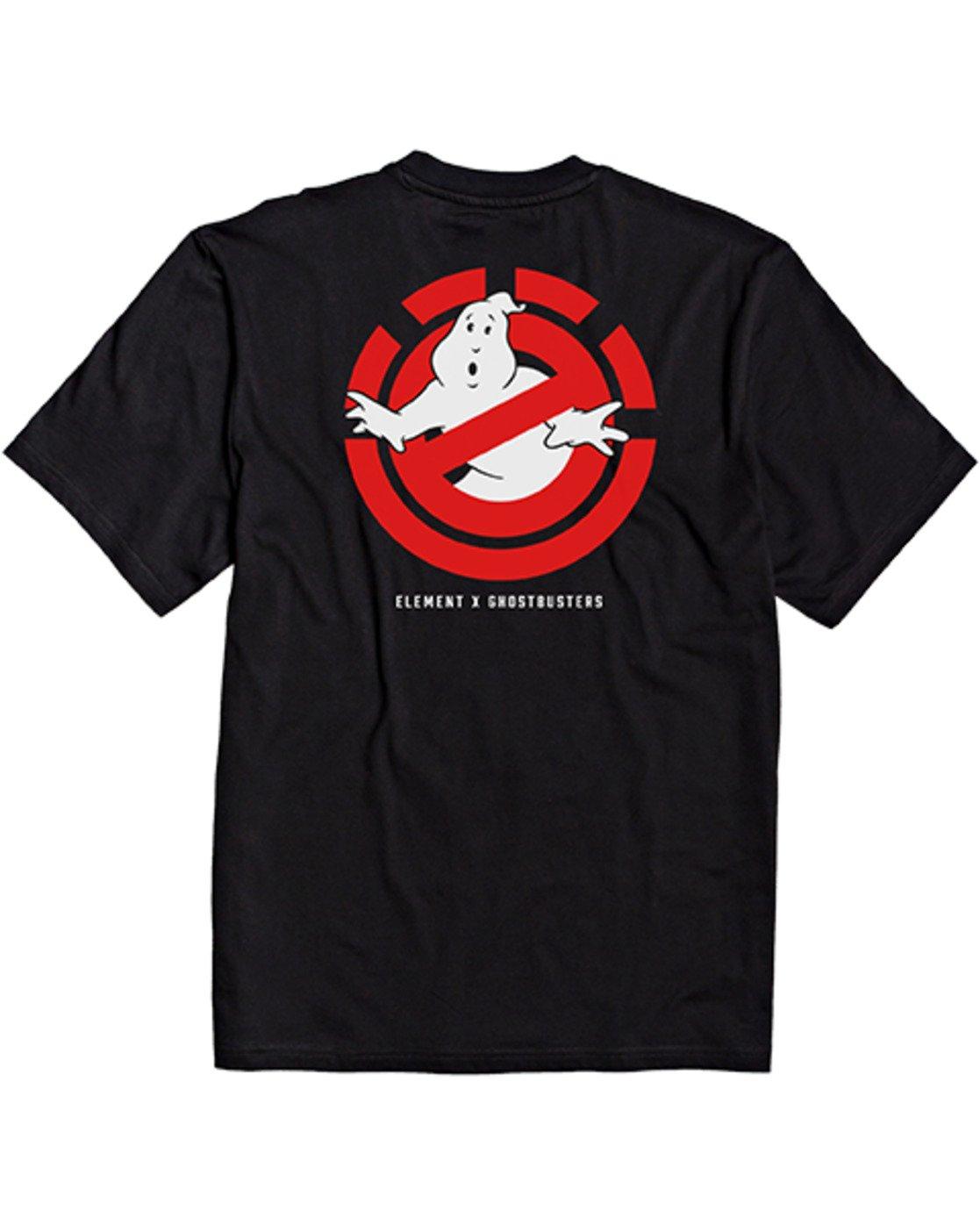 2 Boys' Ghostly T-Shirt  B4013EGH Element