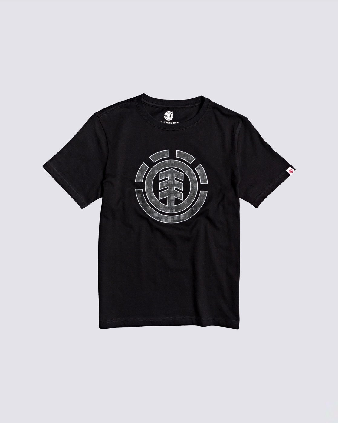 0 Boys' Resist Icon Fill T-Shirt  B4013ERE Element