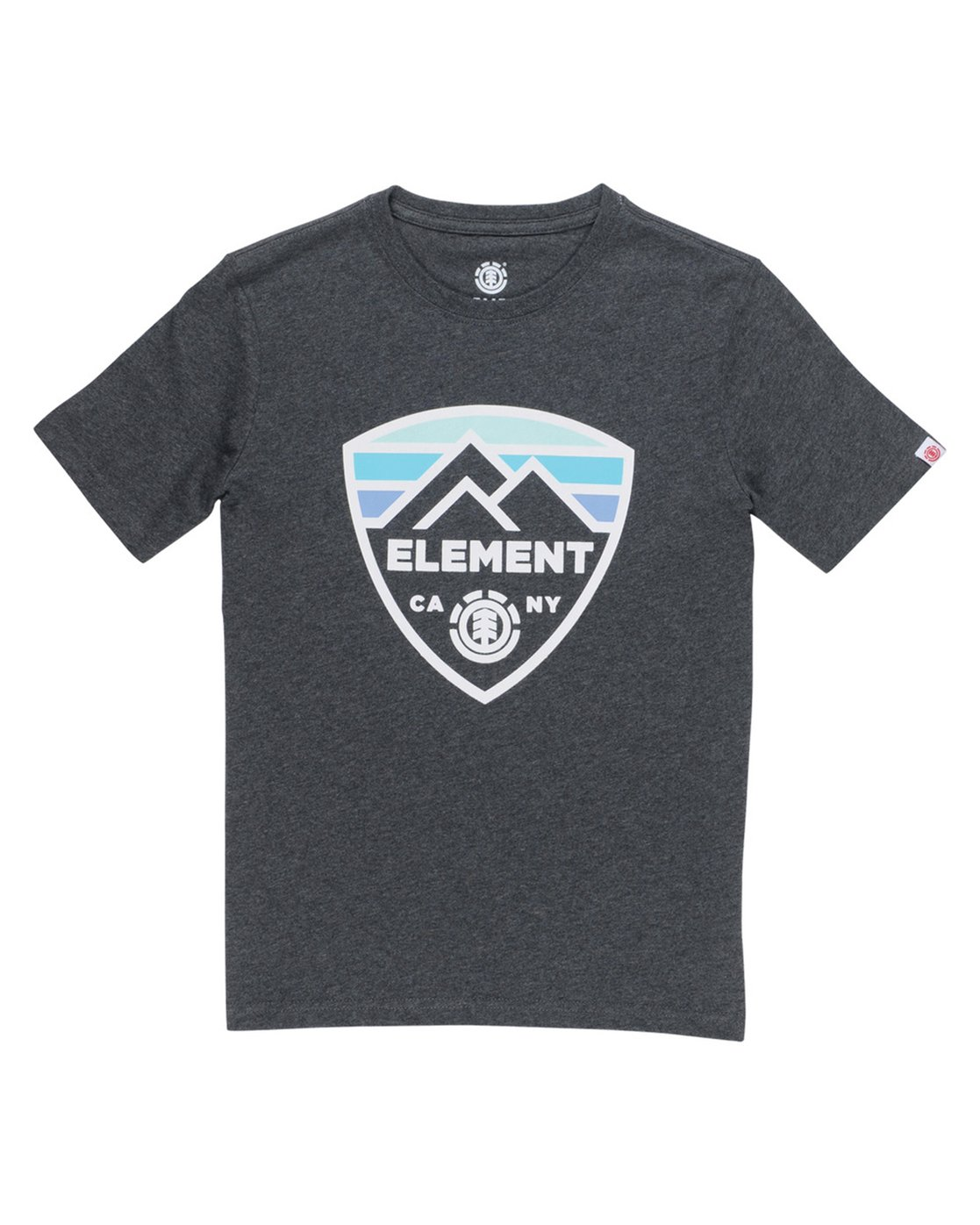 1 Boy's Guard Tee  B401QEGU Element