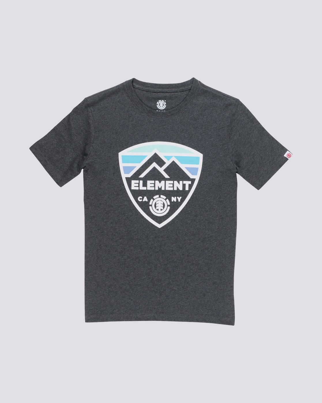 0 Boy's Guard Tee  B401QEGU Element