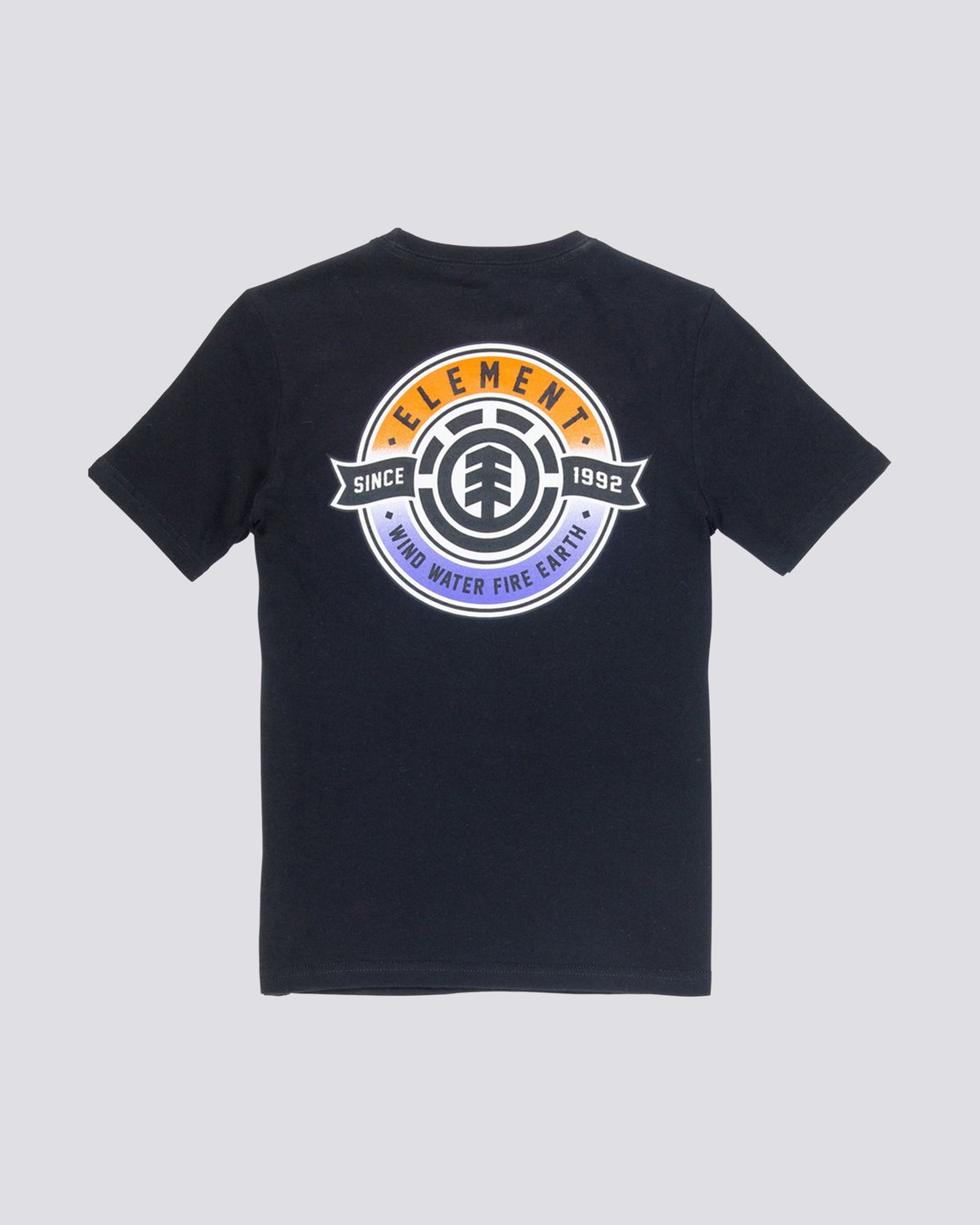 0 Margera Boys T-Shirt Blue B401VEME Element