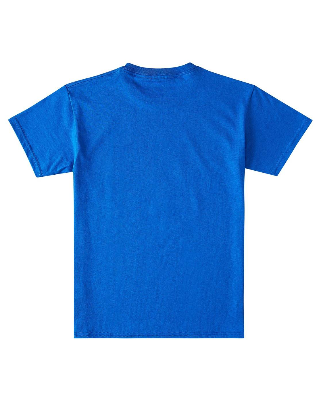 1 Boys' Aiken T-Shirt Blue B4501EAC Element