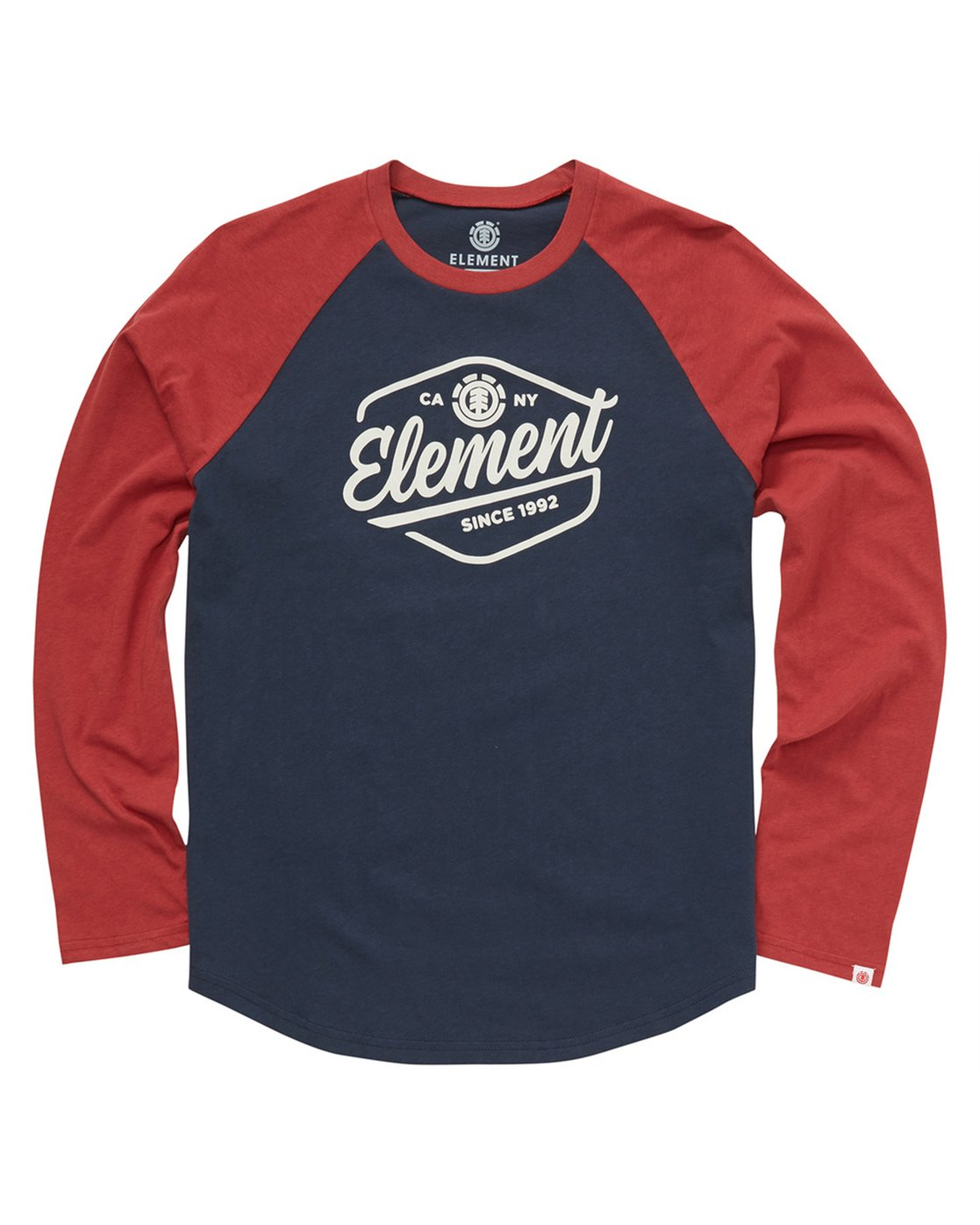 1 SWASH BOYS RAGLAN Blue B470QESW Element