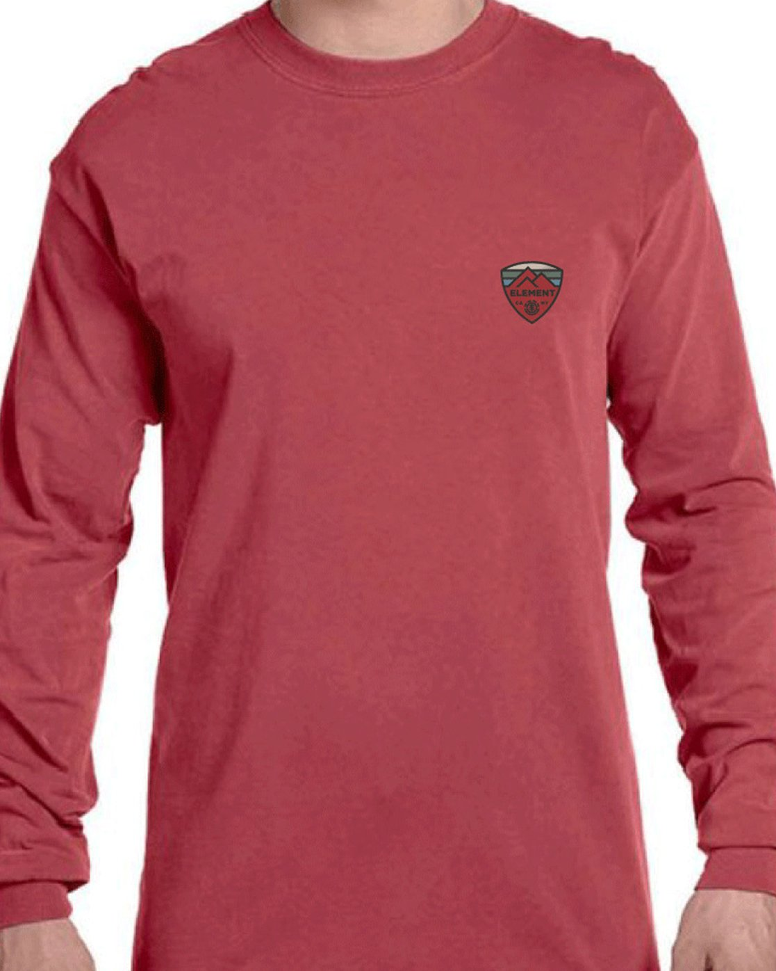 2 Boy's Guard Long Sleeve Tee  B475SEGL Element