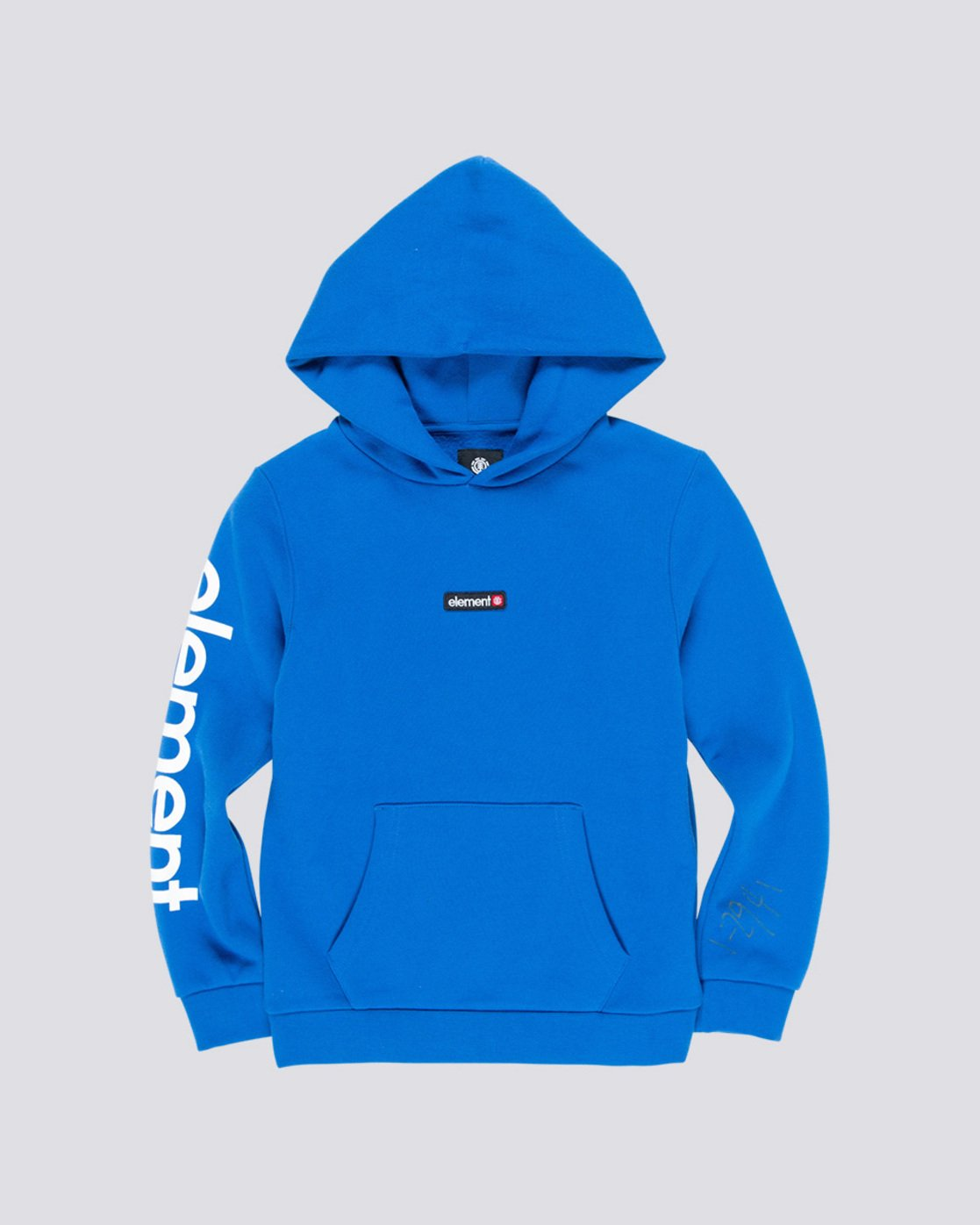 0 Primo Big Boys Hoodie  B646WEBH Element