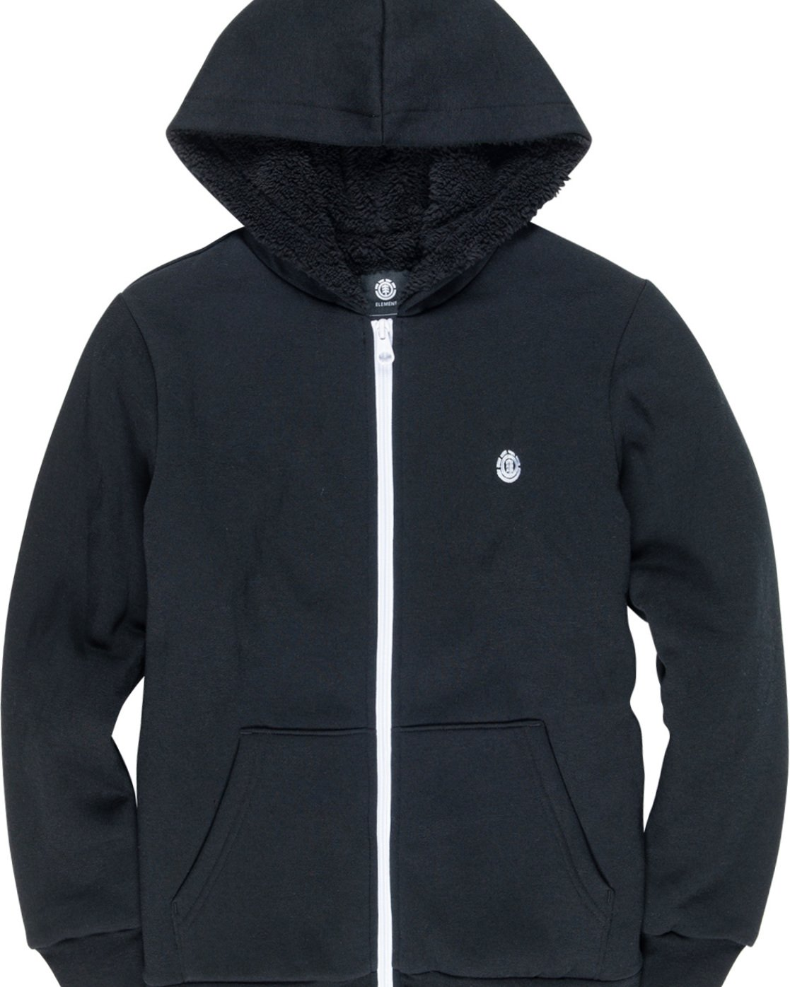 1 Bolton Boy Zip-Up Hoodie  B647VEBO Element