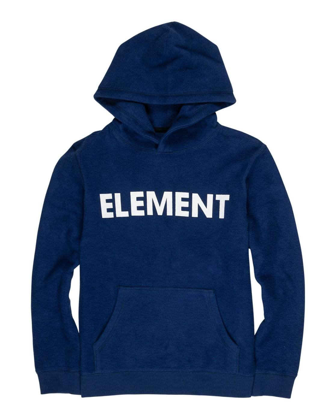1 Boys' Reverse Hoodie Black B6671ERH Element