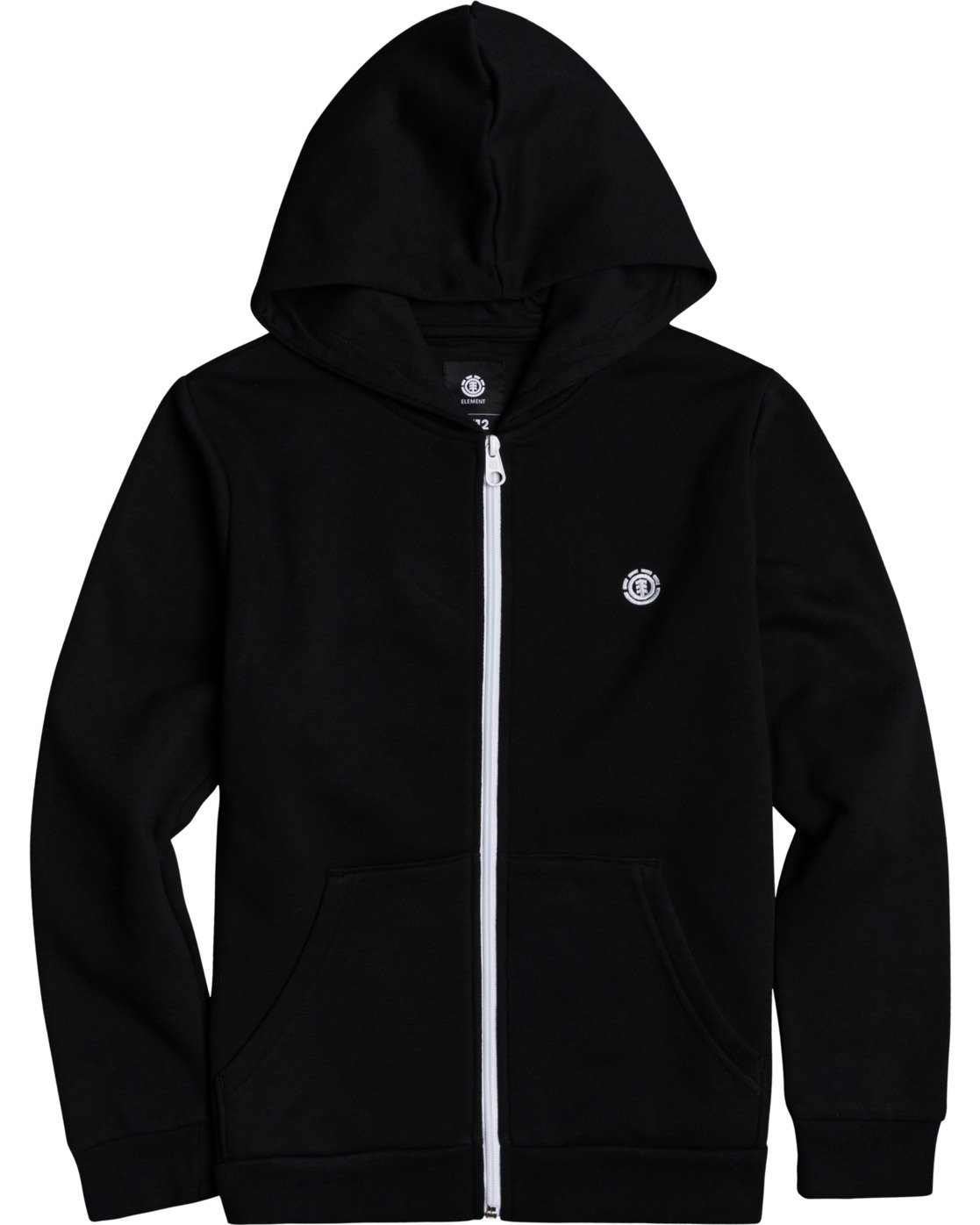 1 Boys' Cornell Classic Zip-Up Hoodie Blue B6753ECZ Element
