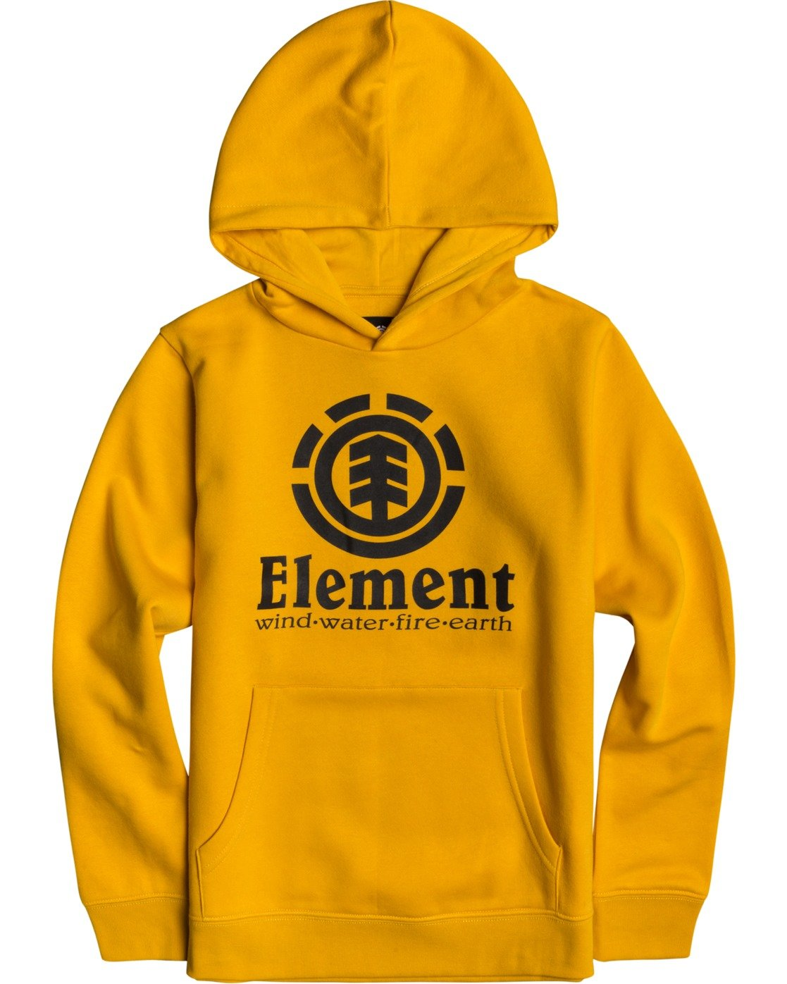 1 Boys' Vertical Hoodie Multicolor B6793EVE Element