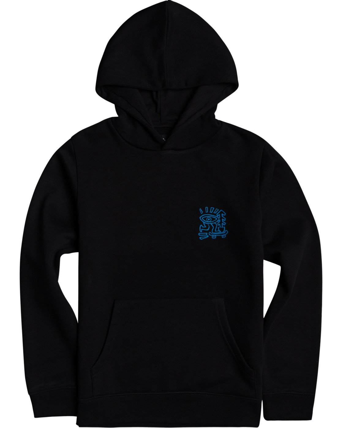 0 Boys' Larimer Hoodie Blue B6833ELA Element