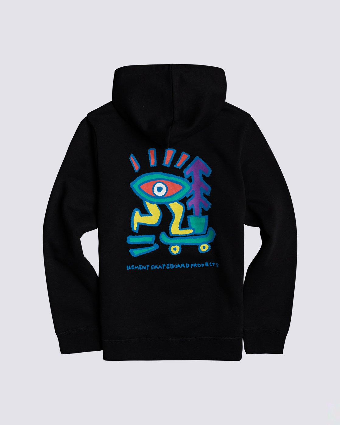 1 Boys' Larimer Hoodie Blue B6833ELA Element