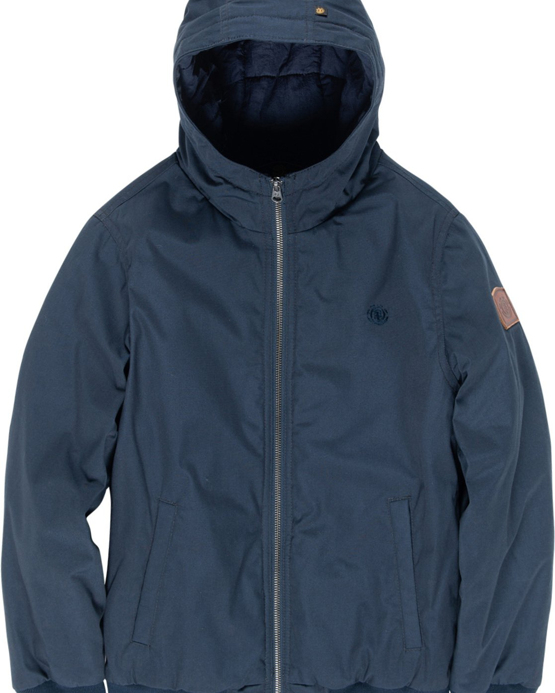 1 Boy'S Dulcey Jacket Blue B706QEDB Element