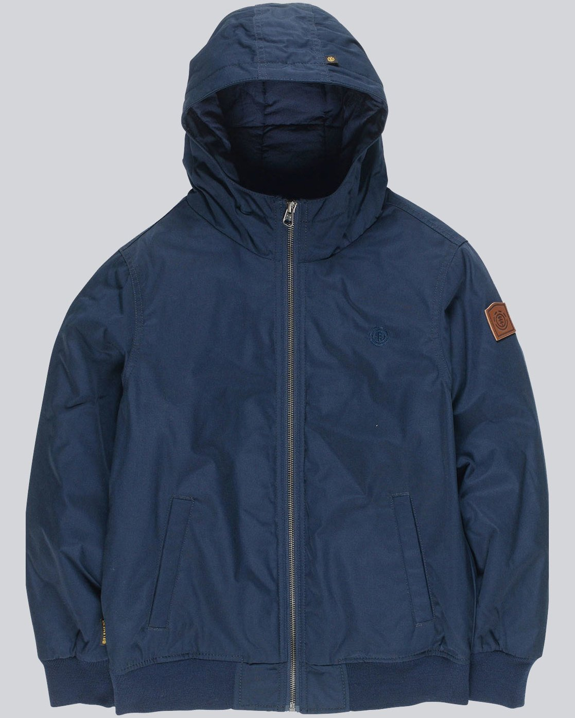 0 Boy'S Dulcey Jacket Blue B706QEDB Element