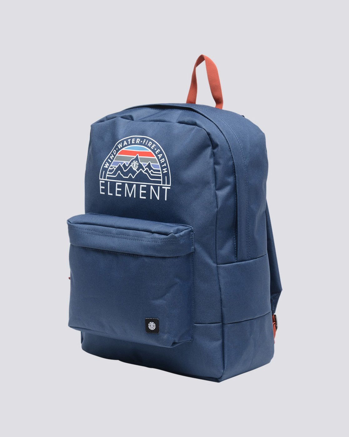 1 Topical Boys Backpack Blue BABKVETO Element