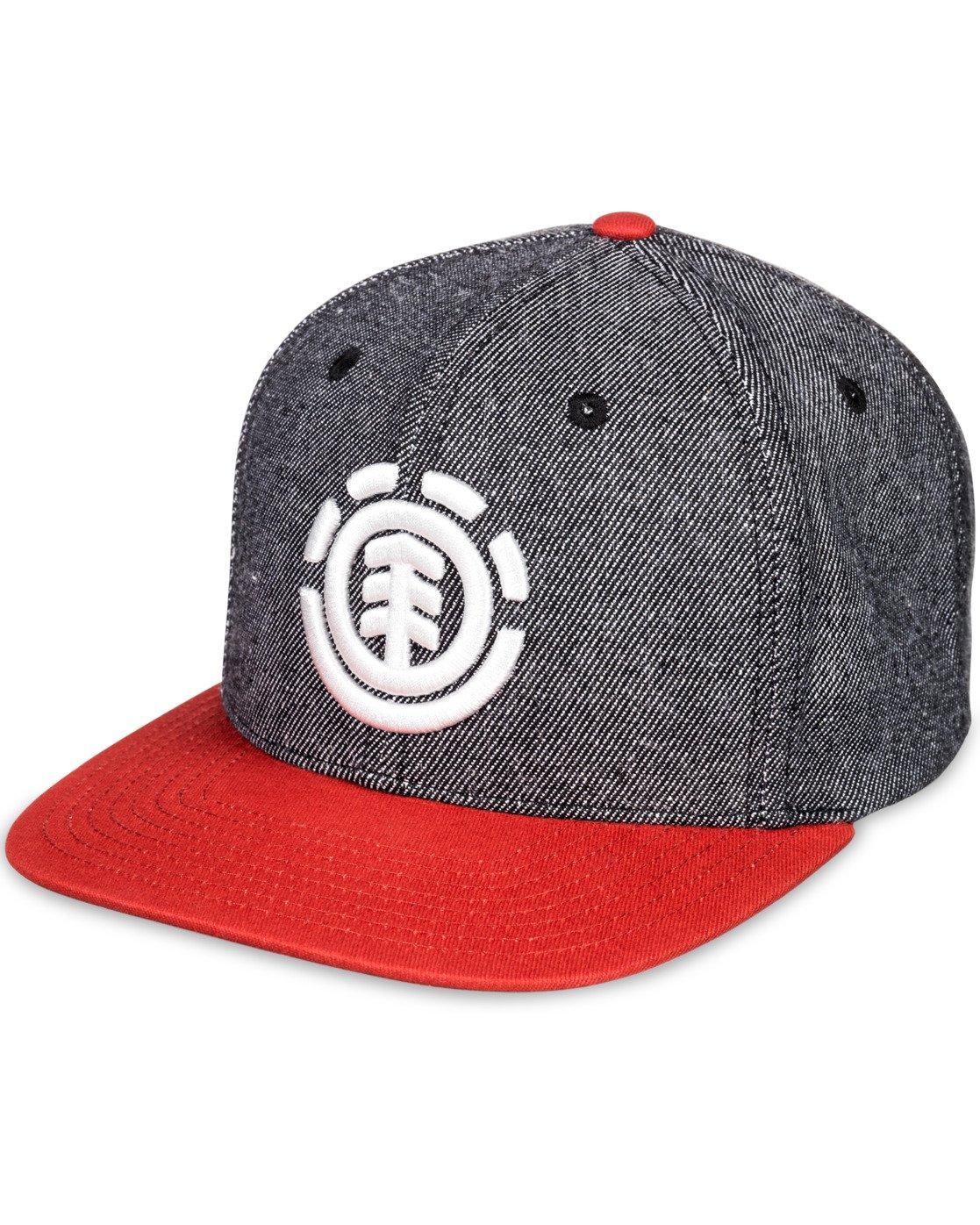 4 Boys' Knutsen Hat Grey BAHT3EKN Element