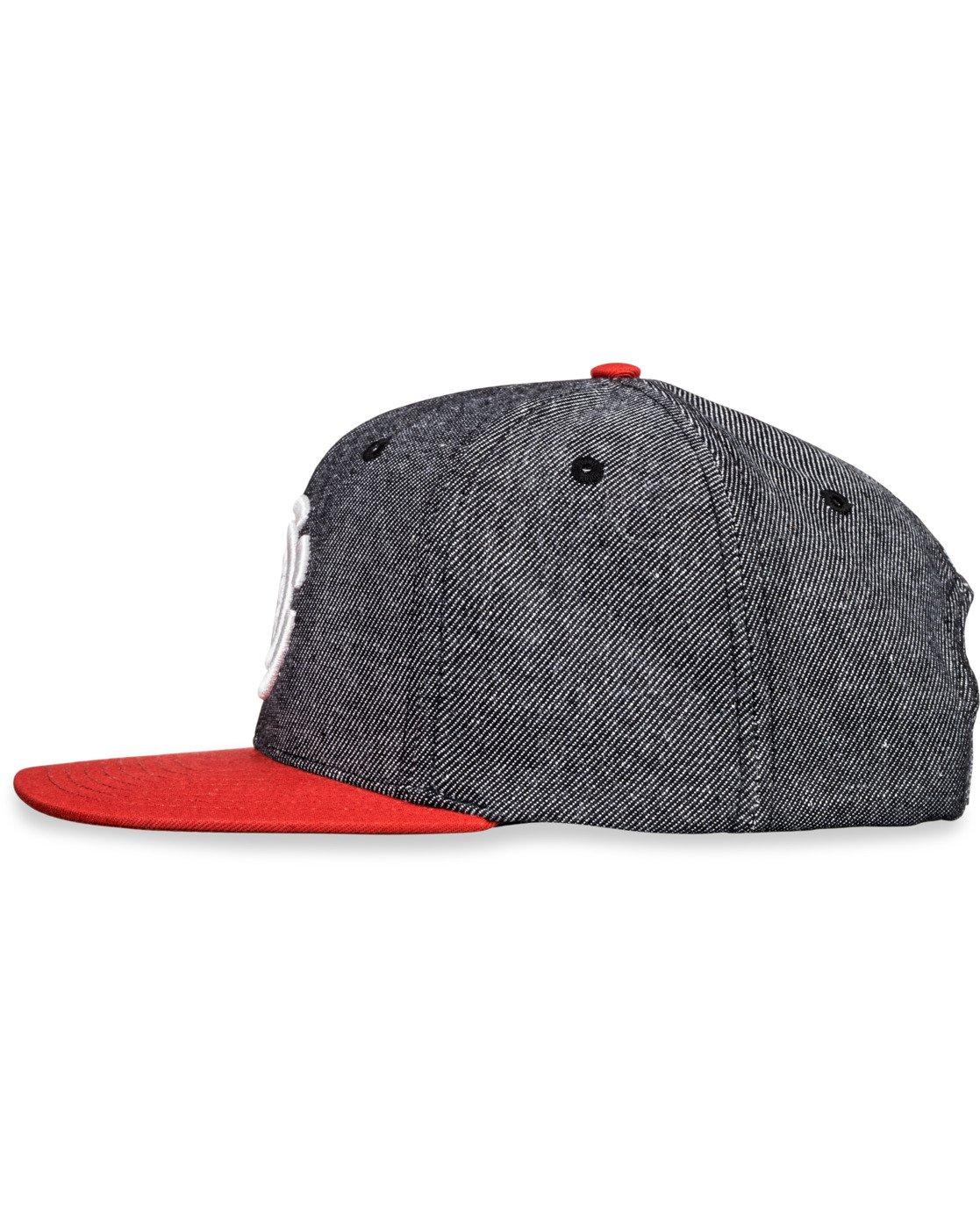5 Boys' Knutsen Hat Grey BAHT3EKN Element