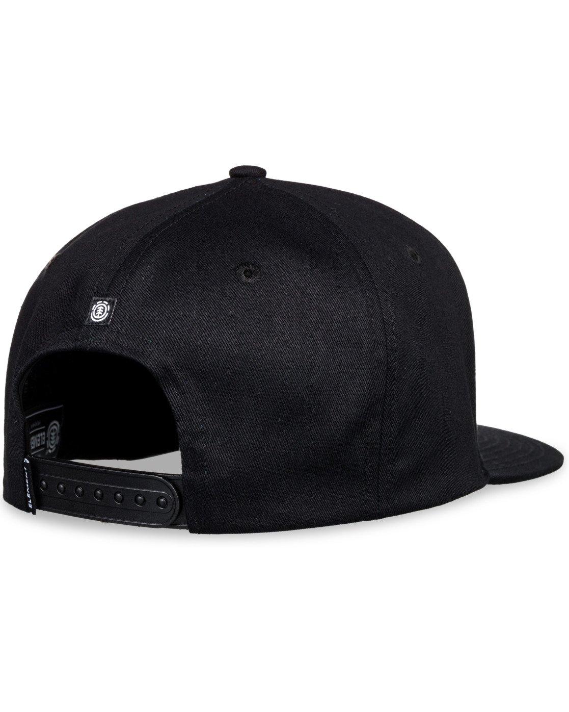 6 Boys' Knutsen Hat Blue BAHT3EKN Element