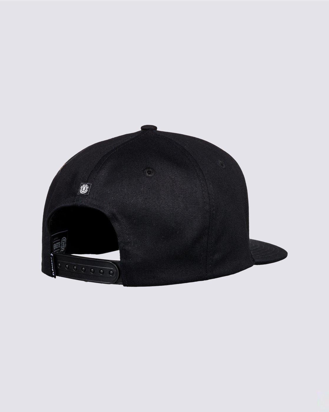 2 Boys' Knutsen Hat Blue BAHT3EKN Element