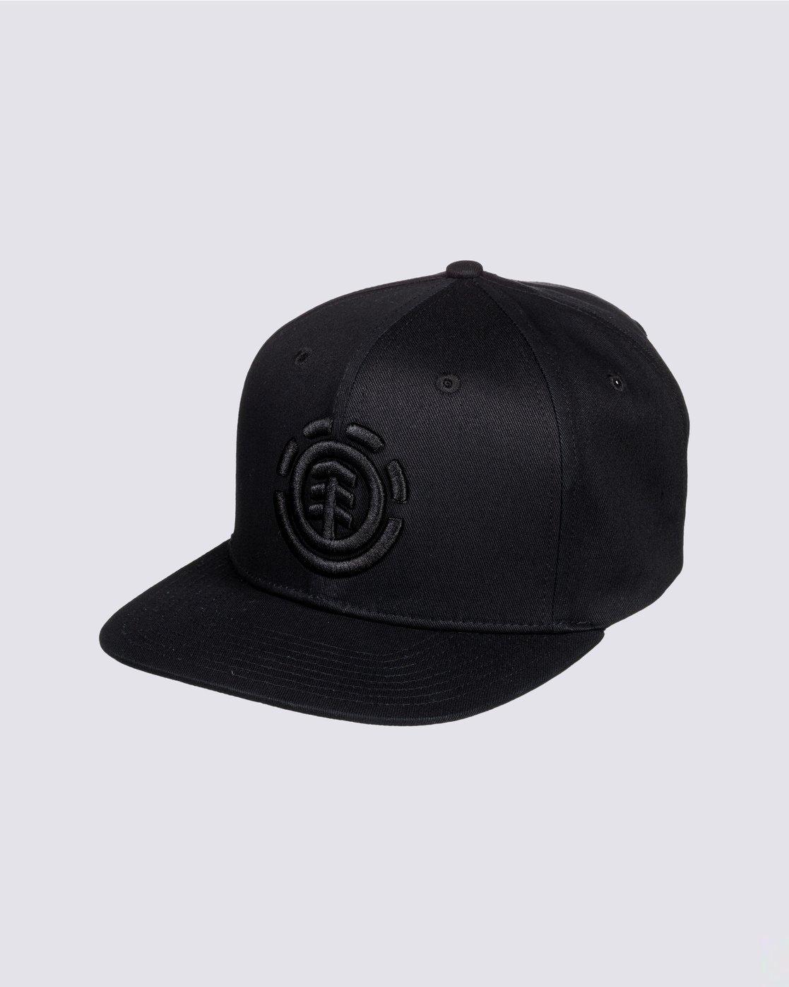 0 Boys' Knutsen Hat Blue BAHT3EKN Element