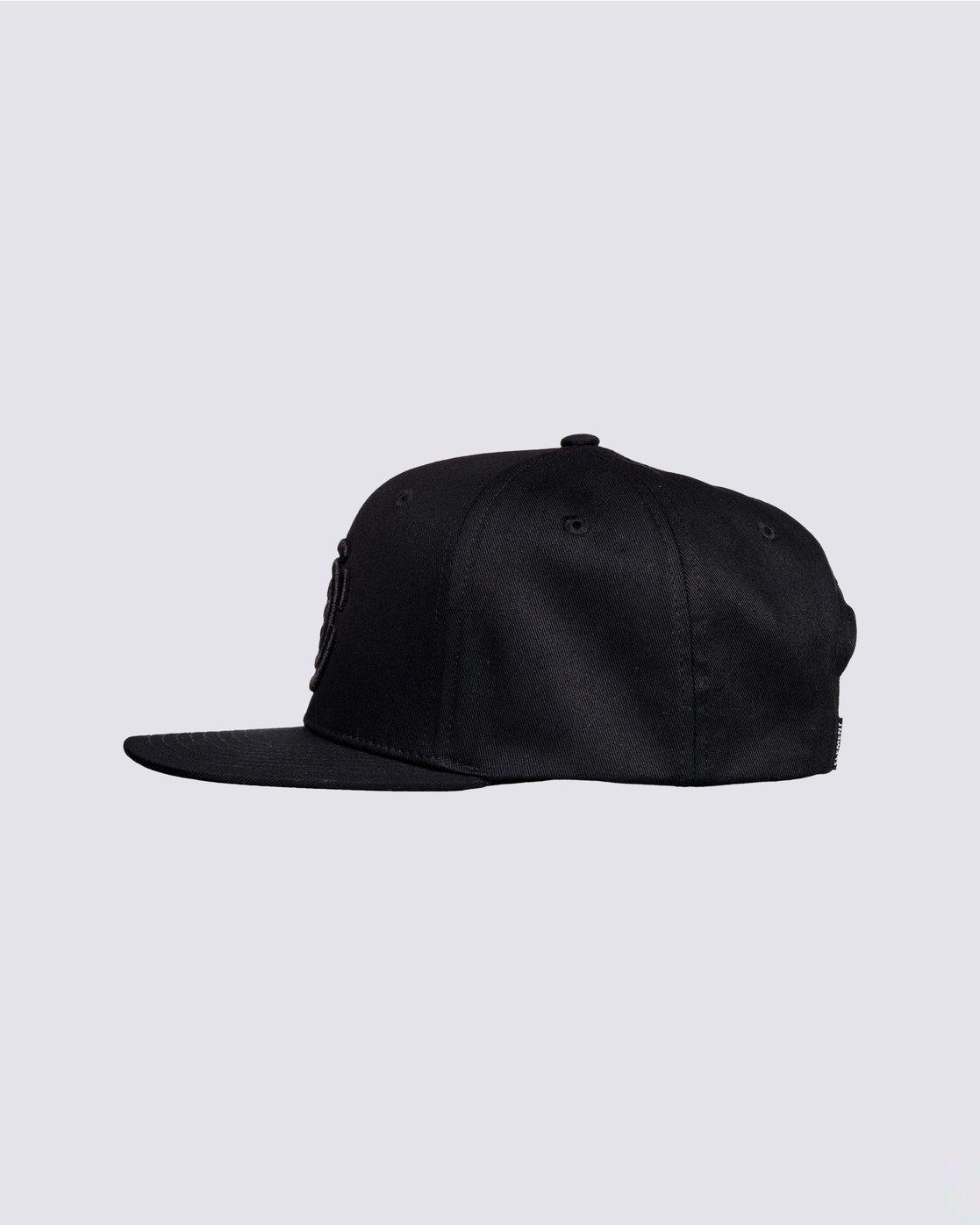 1 Boys' Knutsen Hat Blue BAHT3EKN Element