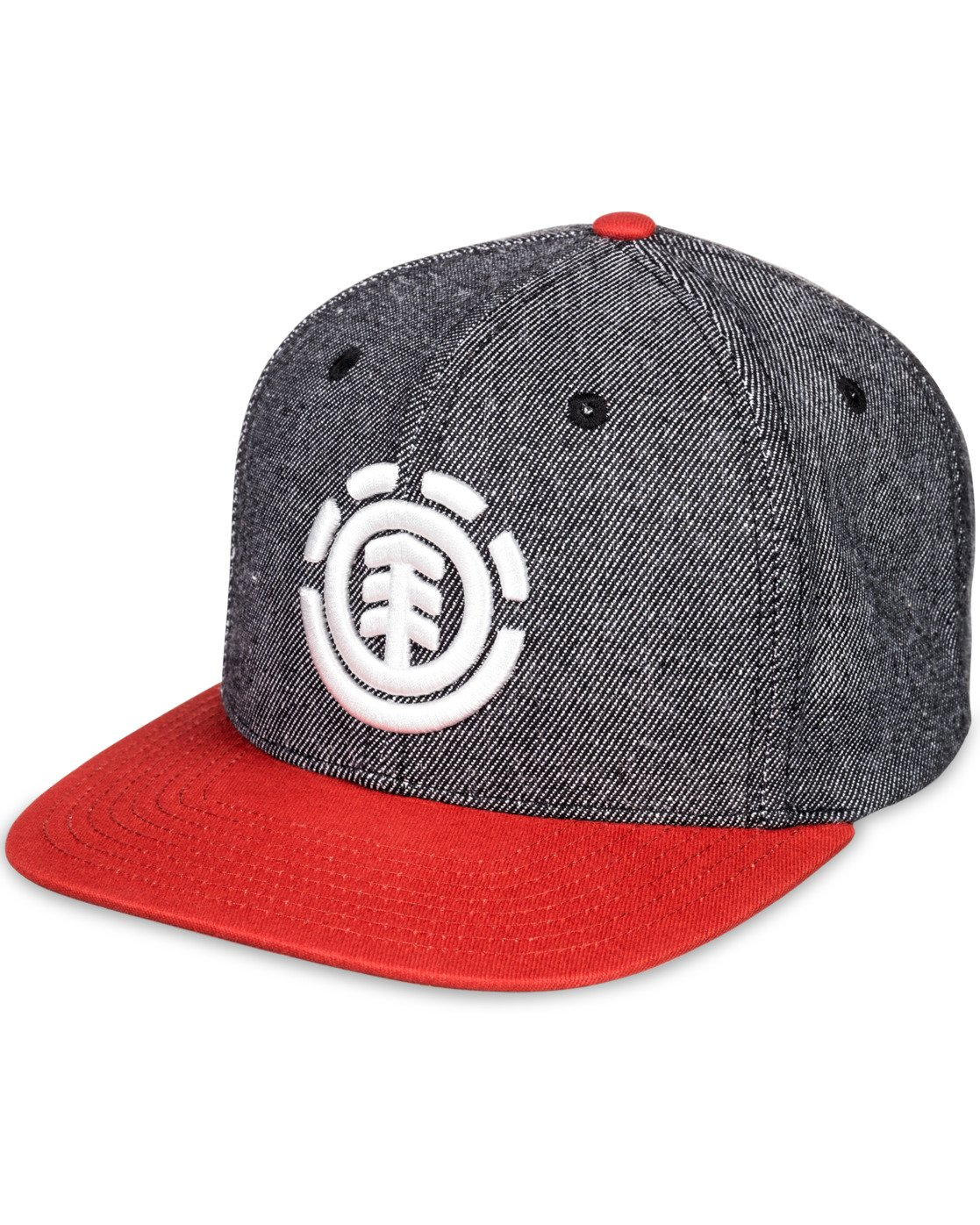 3 Boys' Knutsen Hat Grey BAHT3EKN Element