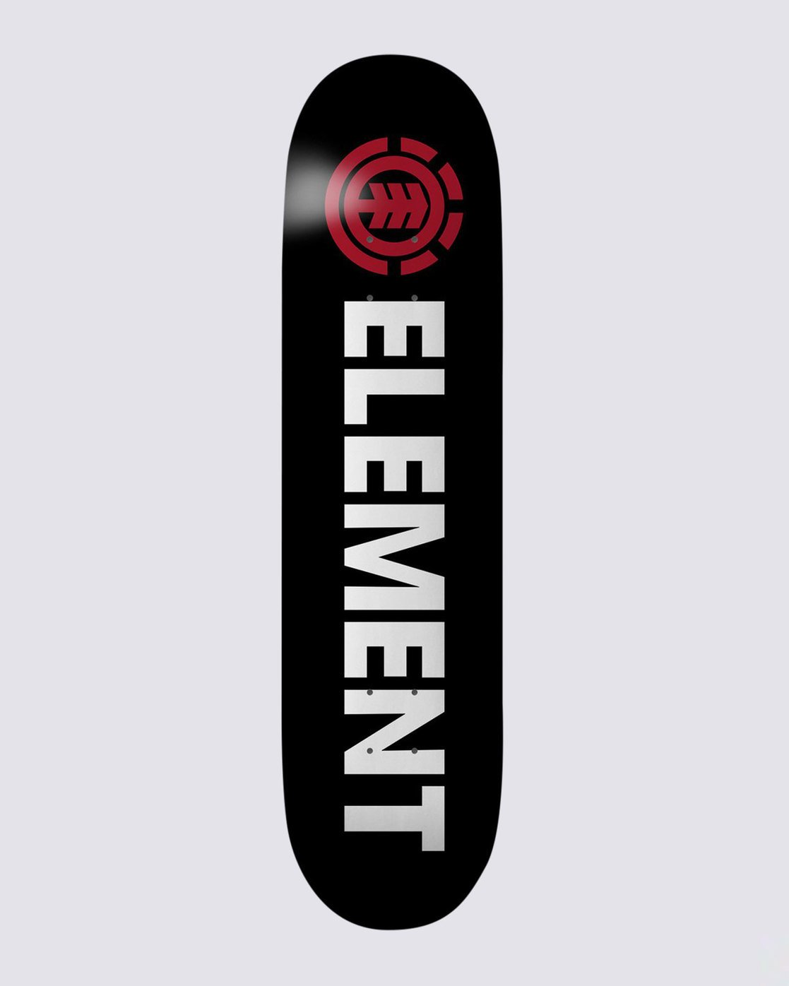 0 Blazin Skateboard Deck  BDLGQBLZ Element