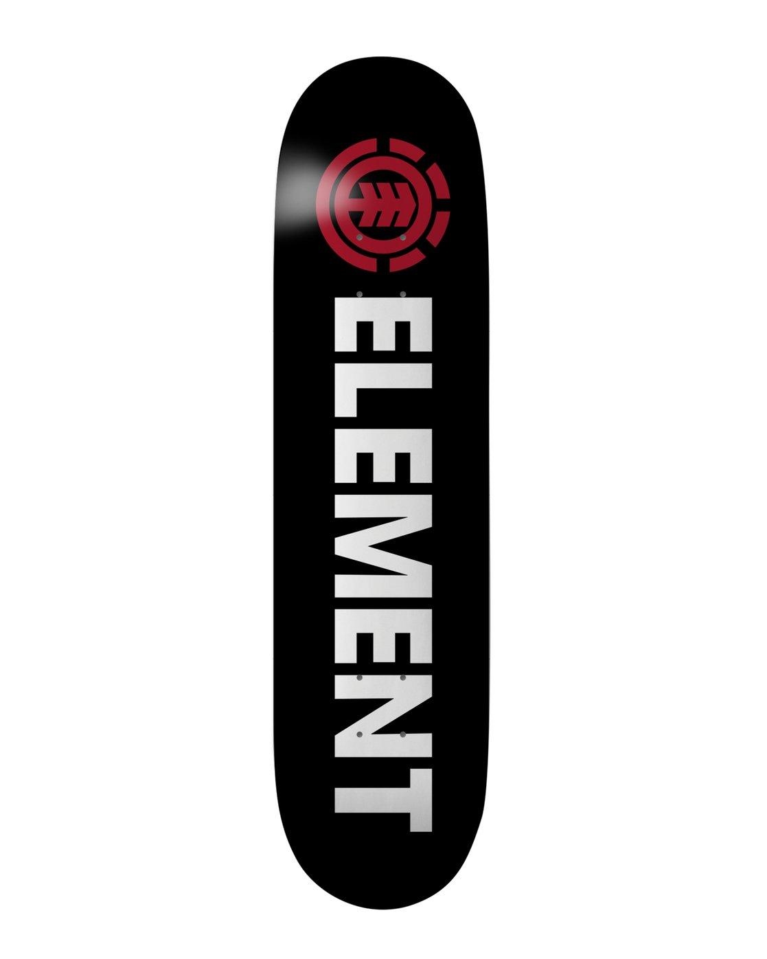 1 Blazin Deck  BDLGQBLZ Element