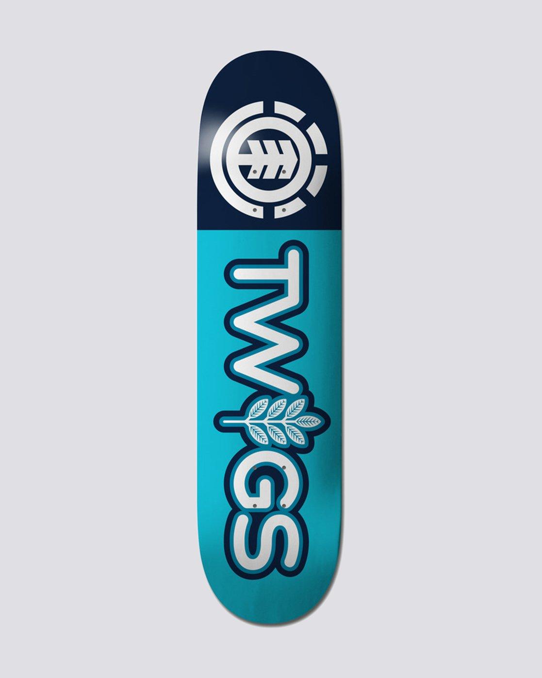 1 TWIGS BLUE  BDLGVTWB Element