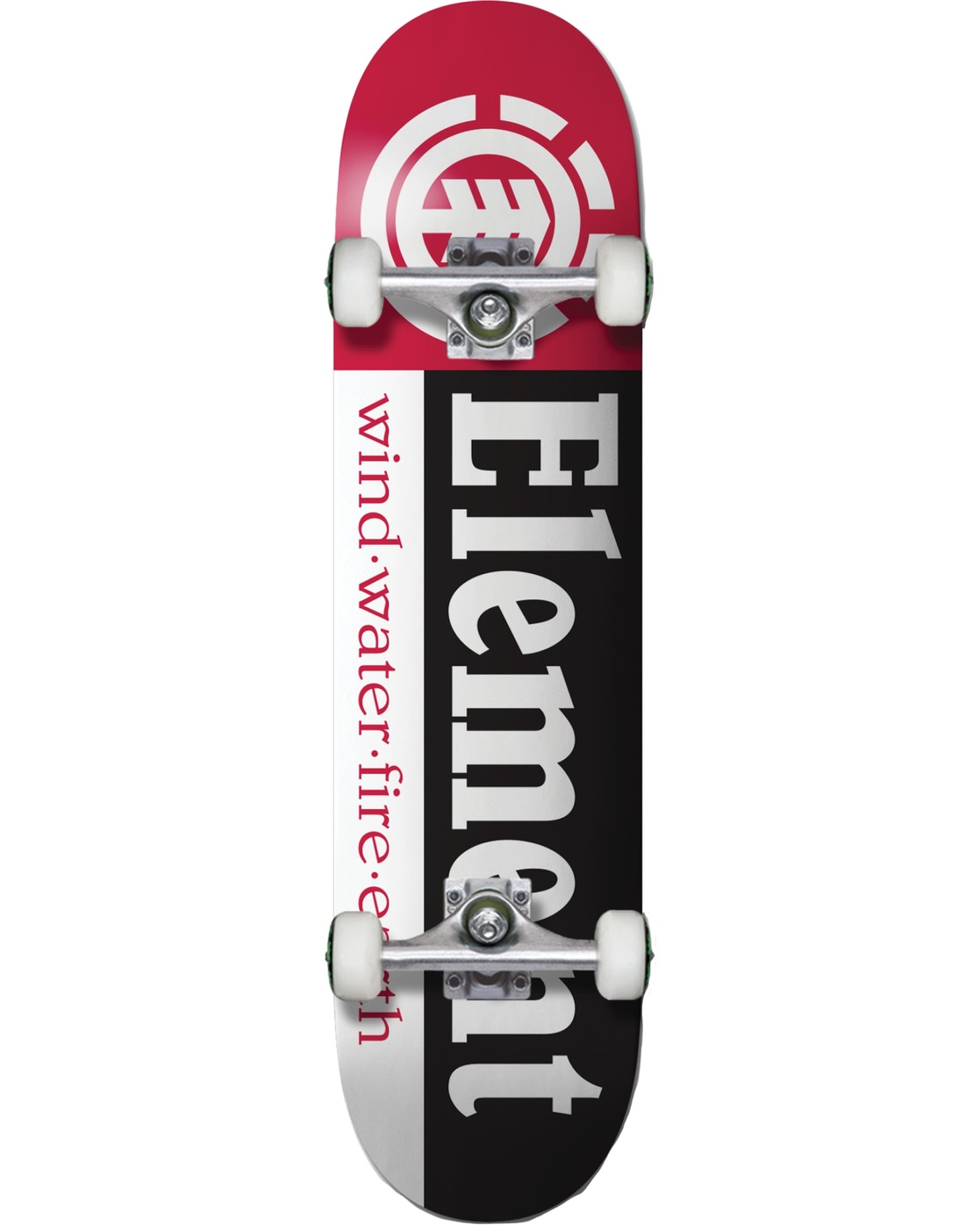 2 Section Complete Skateboard  COLGMSEC Element
