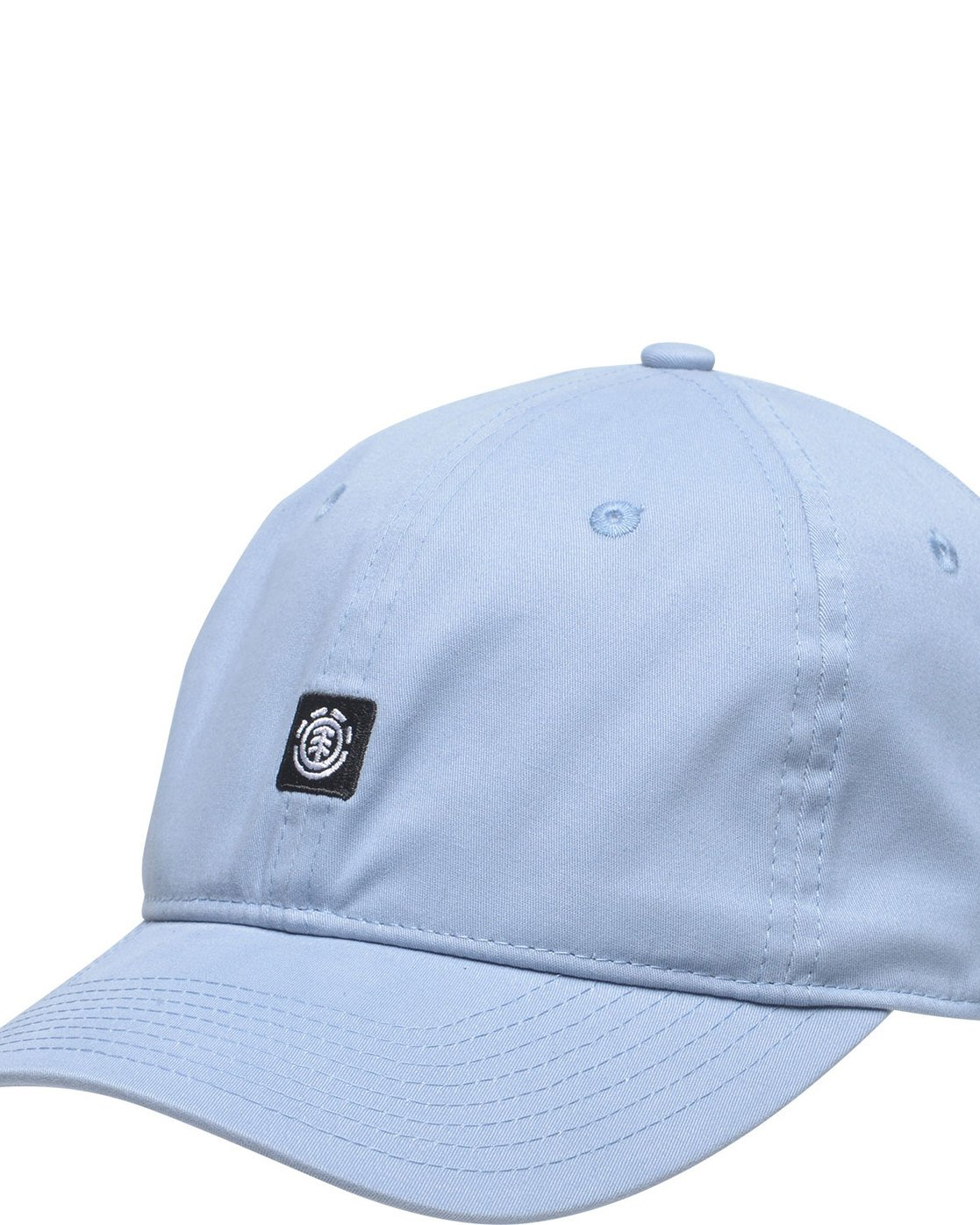 1 Fluky - Dad Cap for Men Blue F5CTA2ELF7 Element