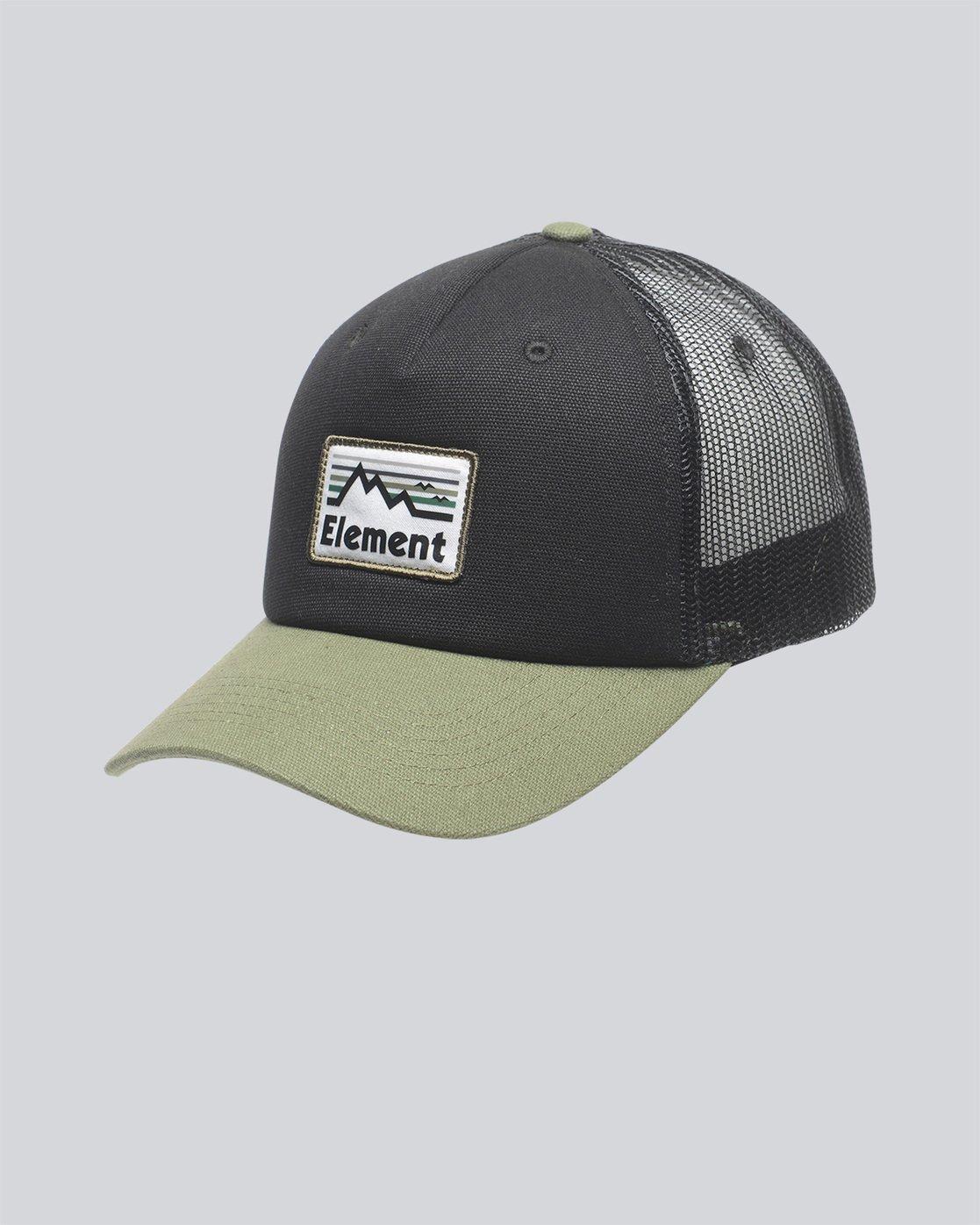0 Icon - Mesh Cap for Men Brown F5CTA3ELF7 Element
