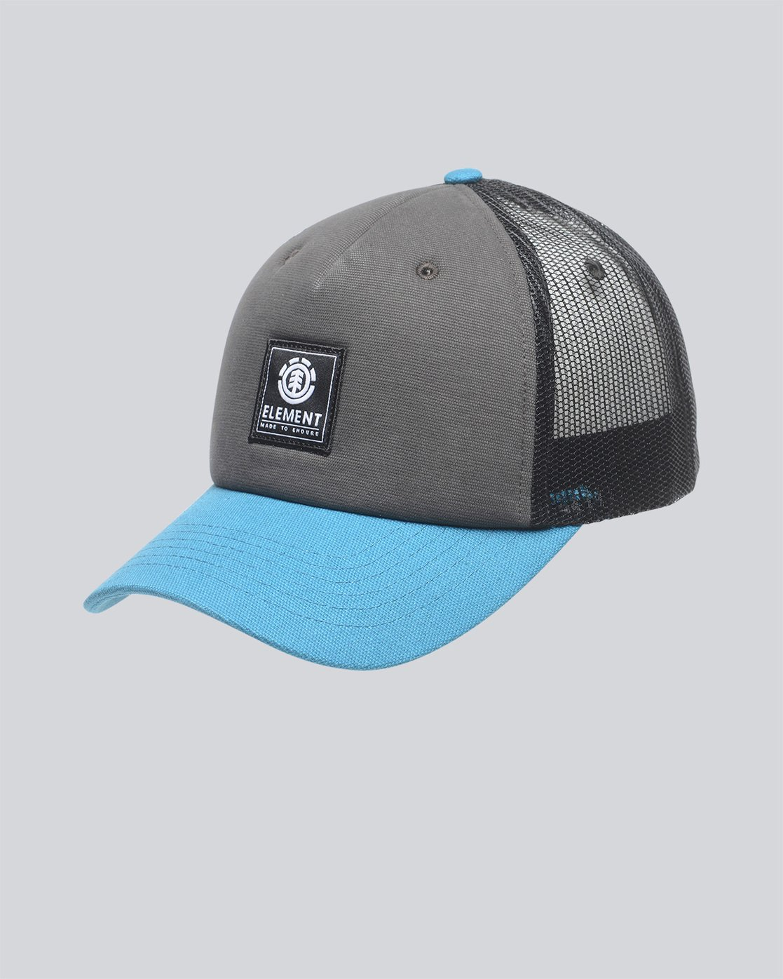 0 Icon - Mesh Cap for Men Blue F5CTA3ELF7 Element