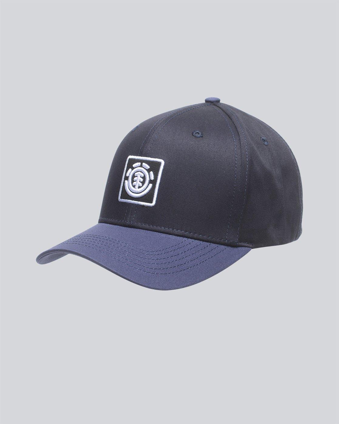 0 Treelogo - Cap for Men Blue F5CTA4ELF7 Element