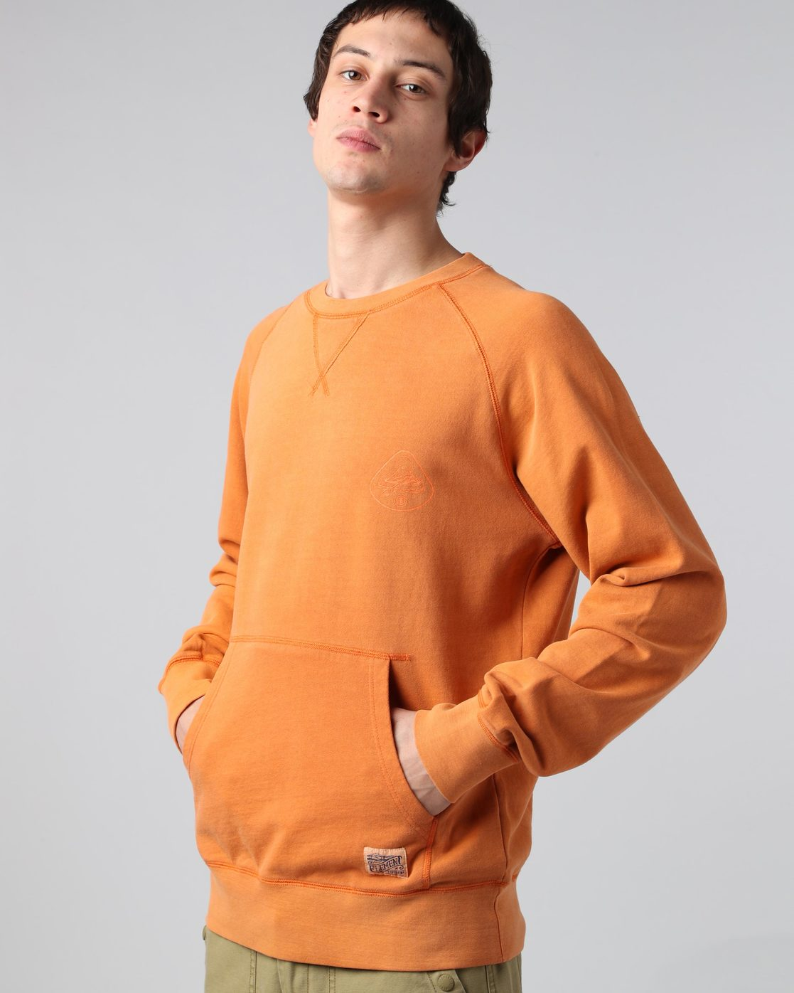 1 Bow - Fashion Fleece for Men  H1FLB9ELP8 Element