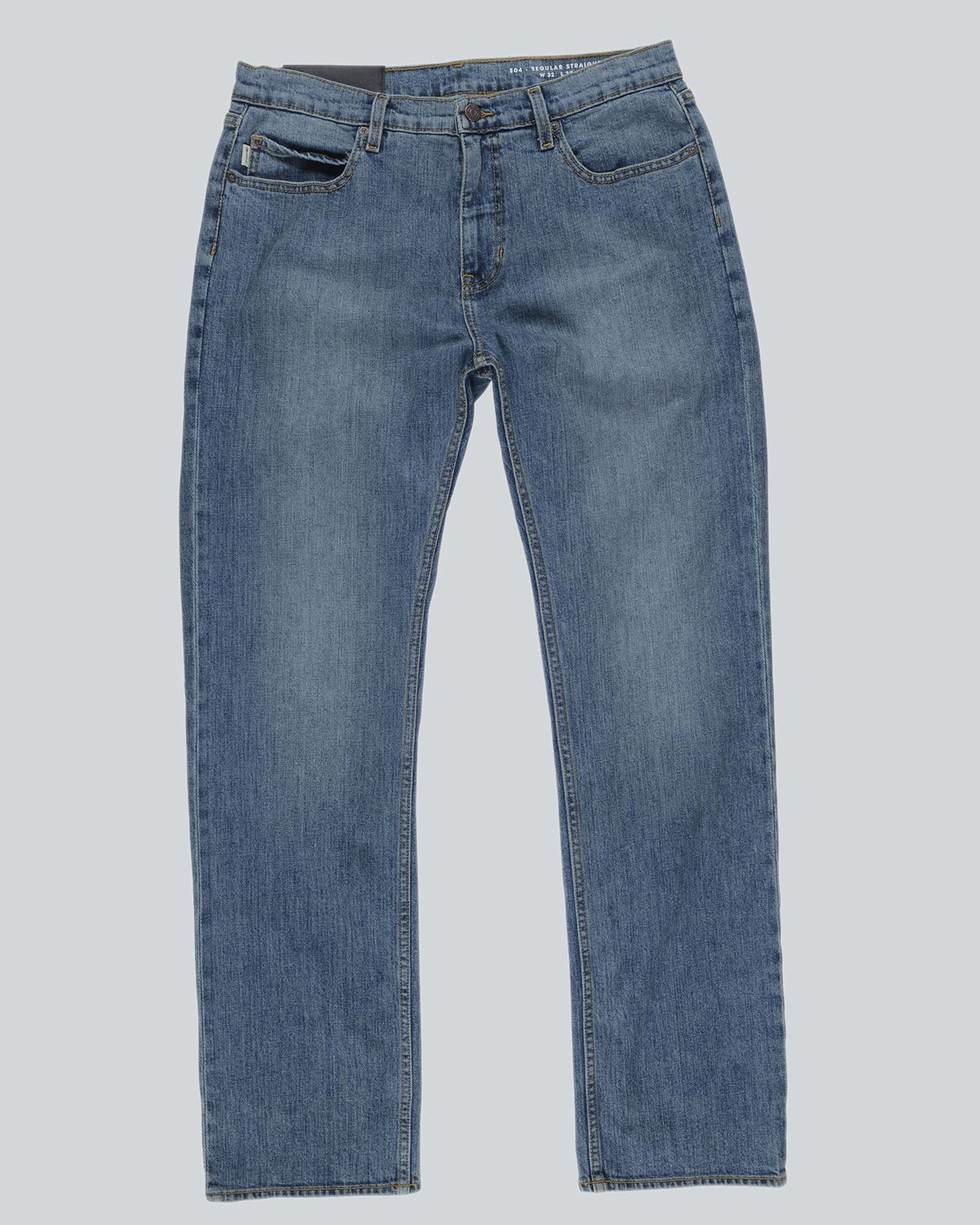 0 E04 - Jeans for Men  H1PNA4ELP8 Element