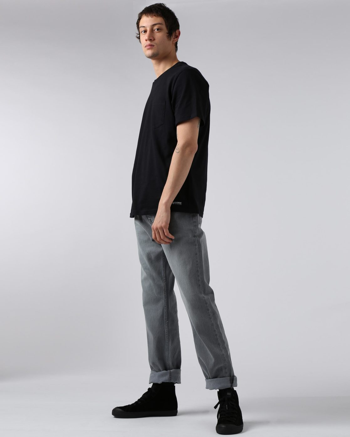 3 E04 - Jeans for Men  H1PNA4ELP8 Element
