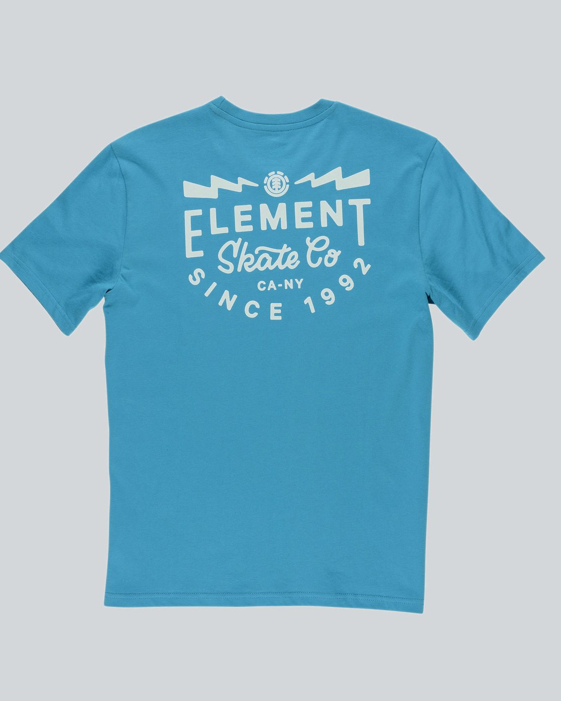 4 Zap Ss - Tee Shirt for Men  H1SSC9ELP8 Element