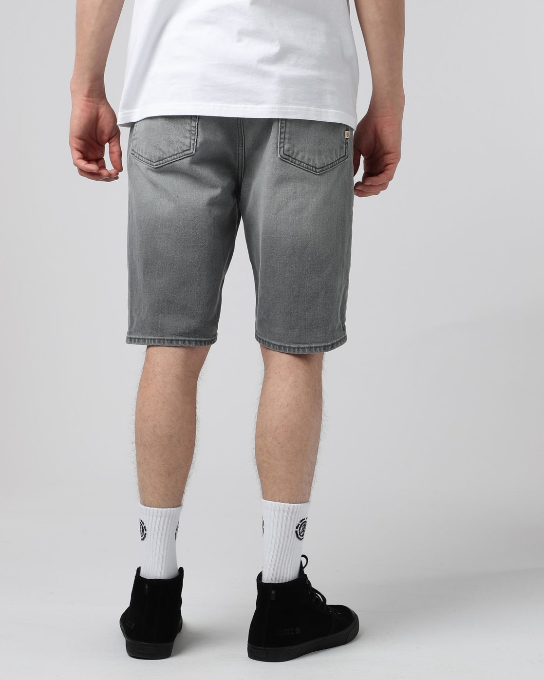3 E02 Wk - shorts pour Homme  H1WKA1ELP8 Element