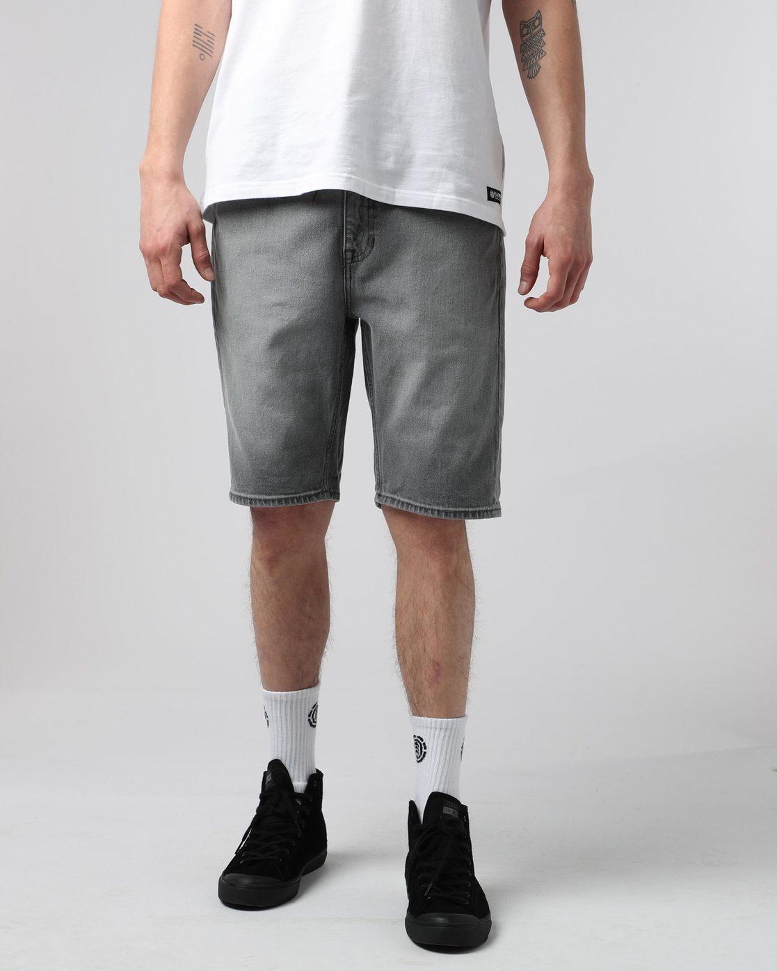 1 E02 Wk - shorts pour Homme  H1WKA1ELP8 Element