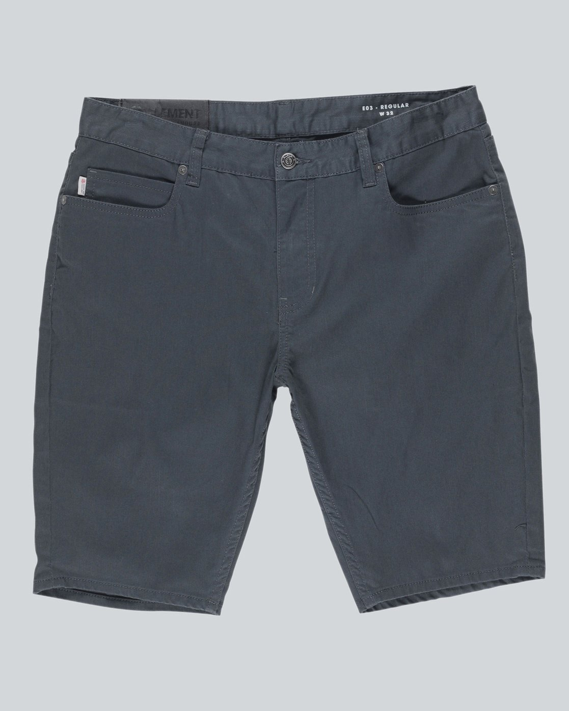 4 E03 Color Wk - walkshort da Uomo  H1WKA4ELP8 Element