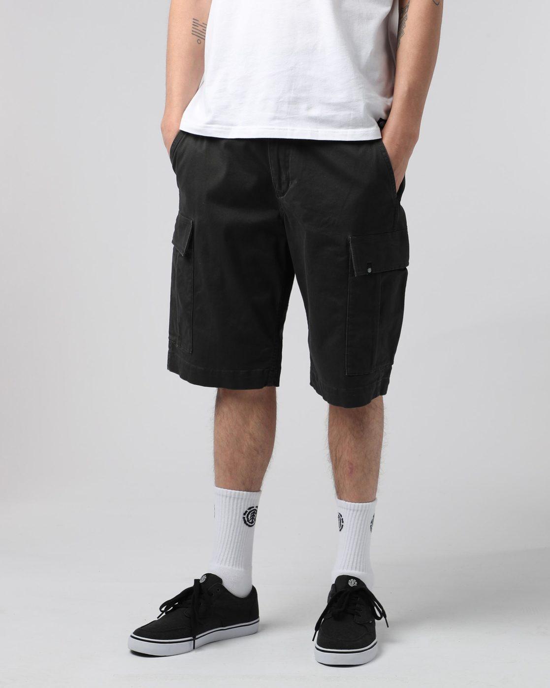 1 Legion Cargo Wk Ii - shorts pour Homme  H1WKA9ELP8 Element