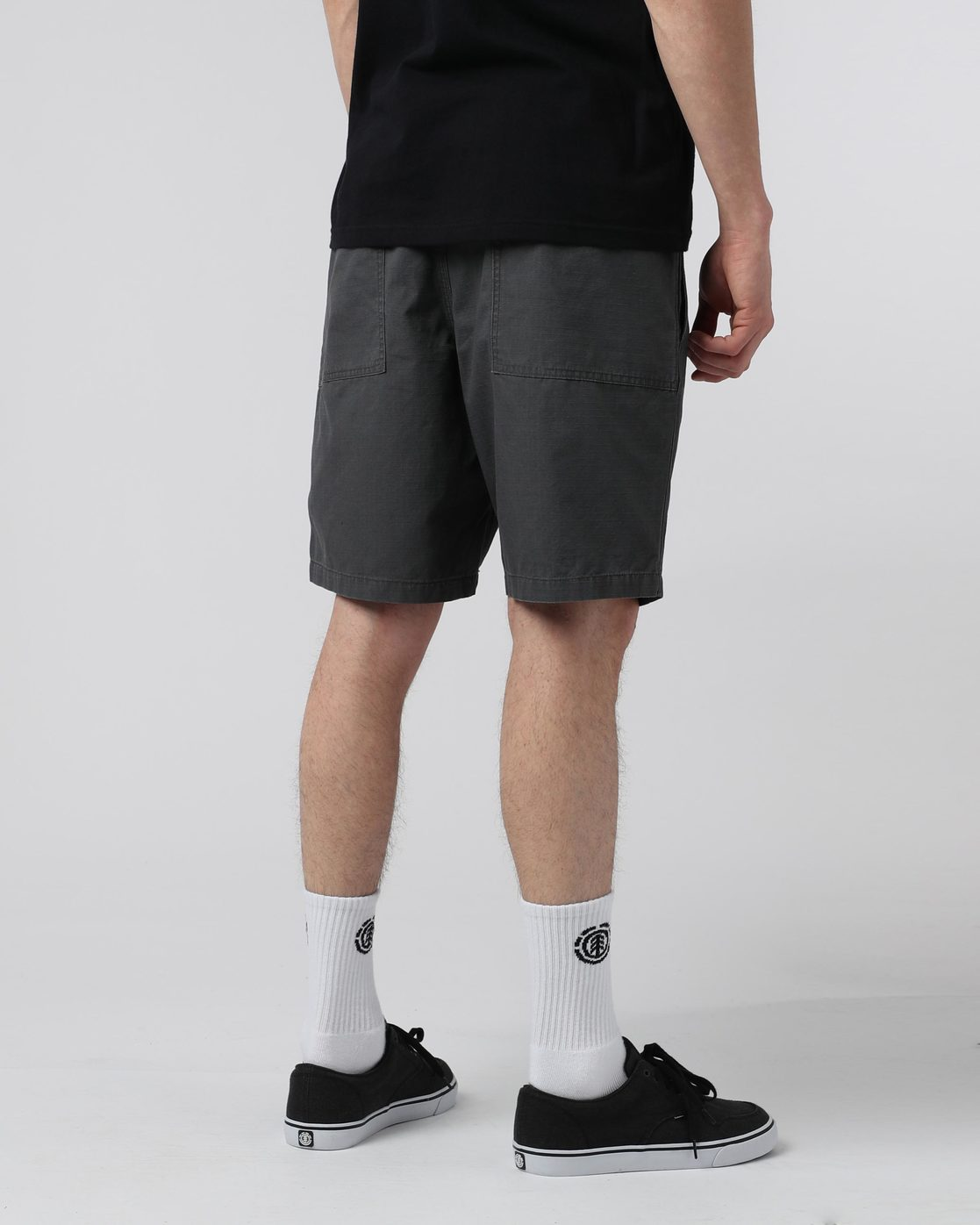 3 Pull Up Ripstop Wk - Bermuda-Shorts für Männer  H1WKB4ELP8 Element