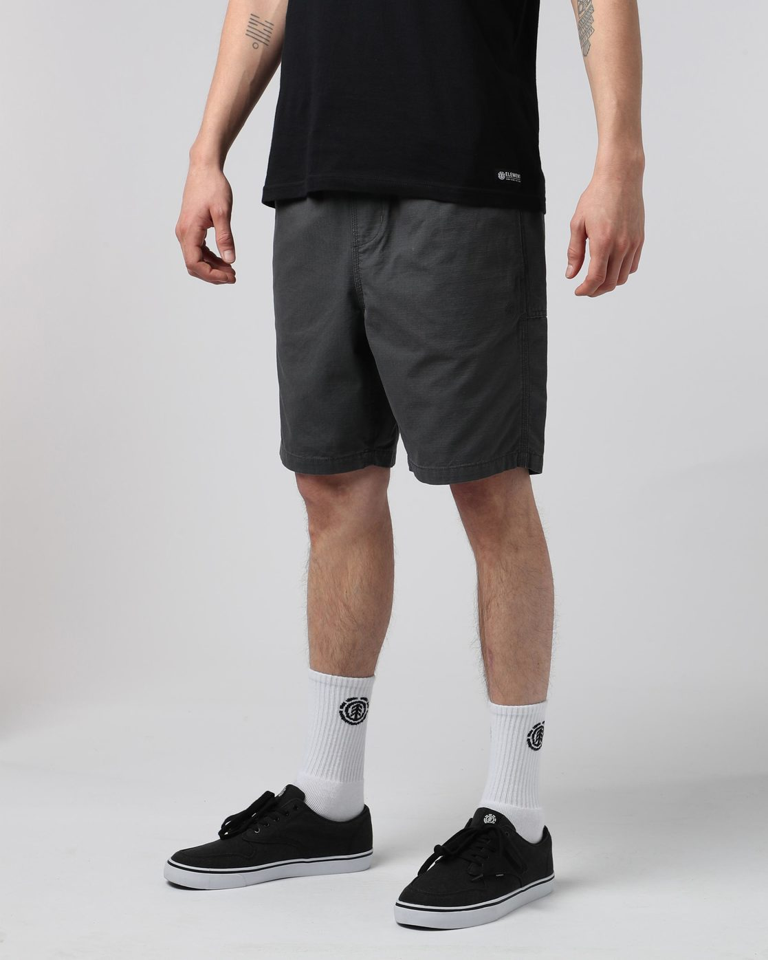 1 Pull Up Ripstop Wk - shorts pour Homme  H1WKB4ELP8 Element