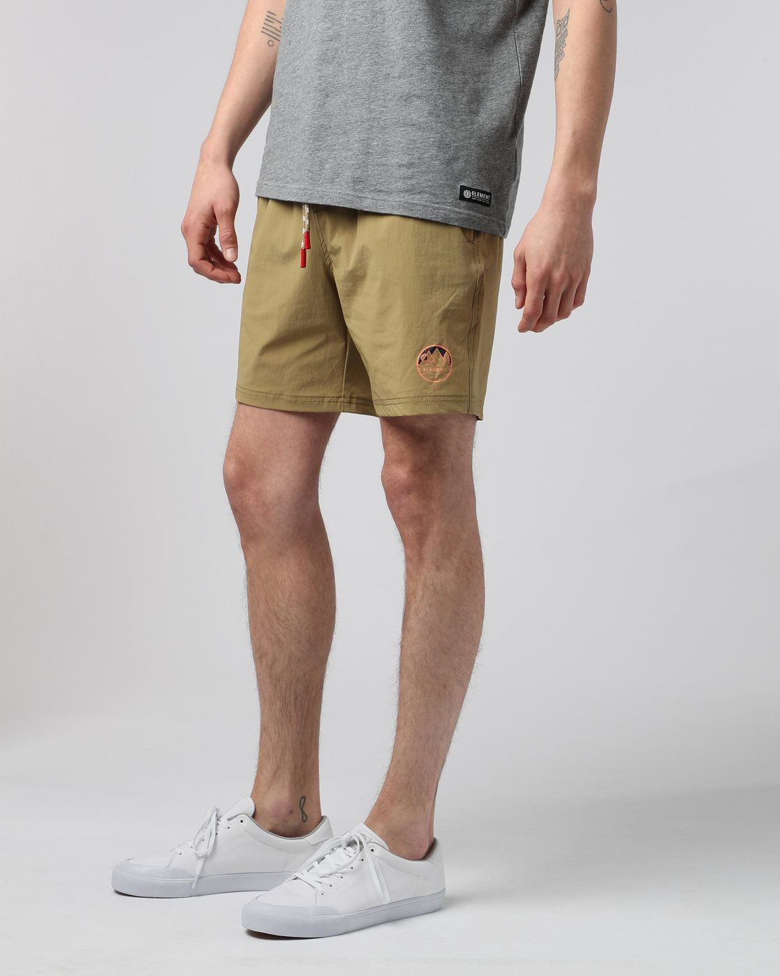 1 Howland Raft Wk - walkshort da Uomo  H1WKB9ELP8 Element