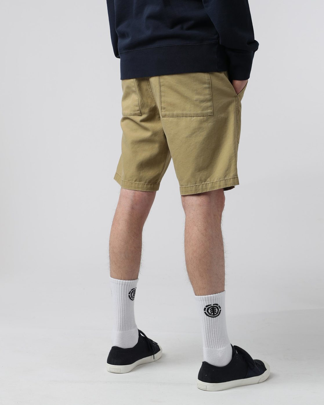 4 Canjon Wk - Walkshort for Men  H1WKC8ELP8 Element