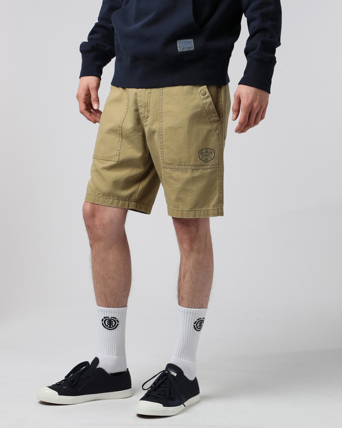 1 Canjon Wk - Walkshort for Men  H1WKC8ELP8 Element
