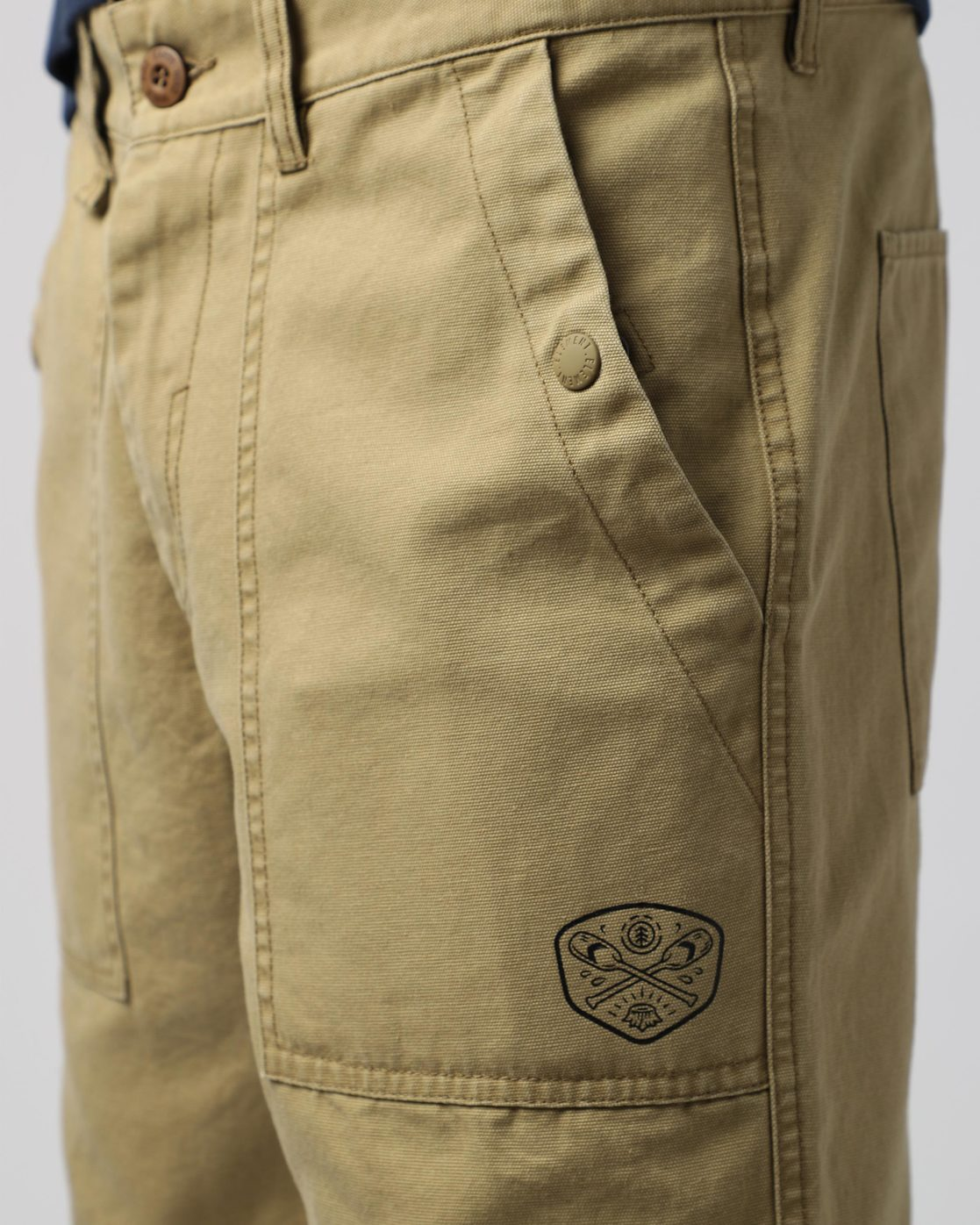 2 Canjon Wk - Walkshort for Men  H1WKC8ELP8 Element