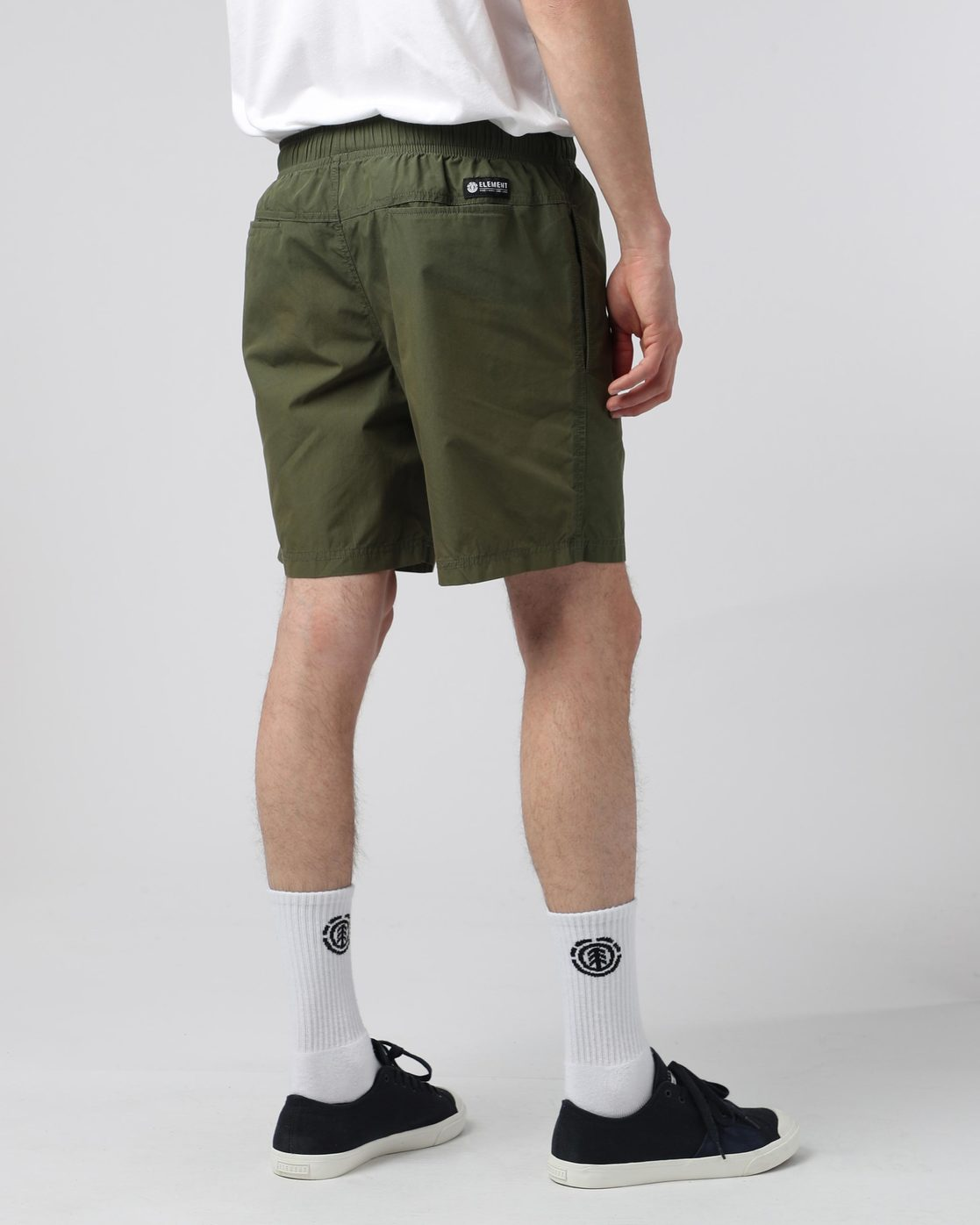 3 Ea Short - Walkshort for Men  H1WKD1ELP8 Element