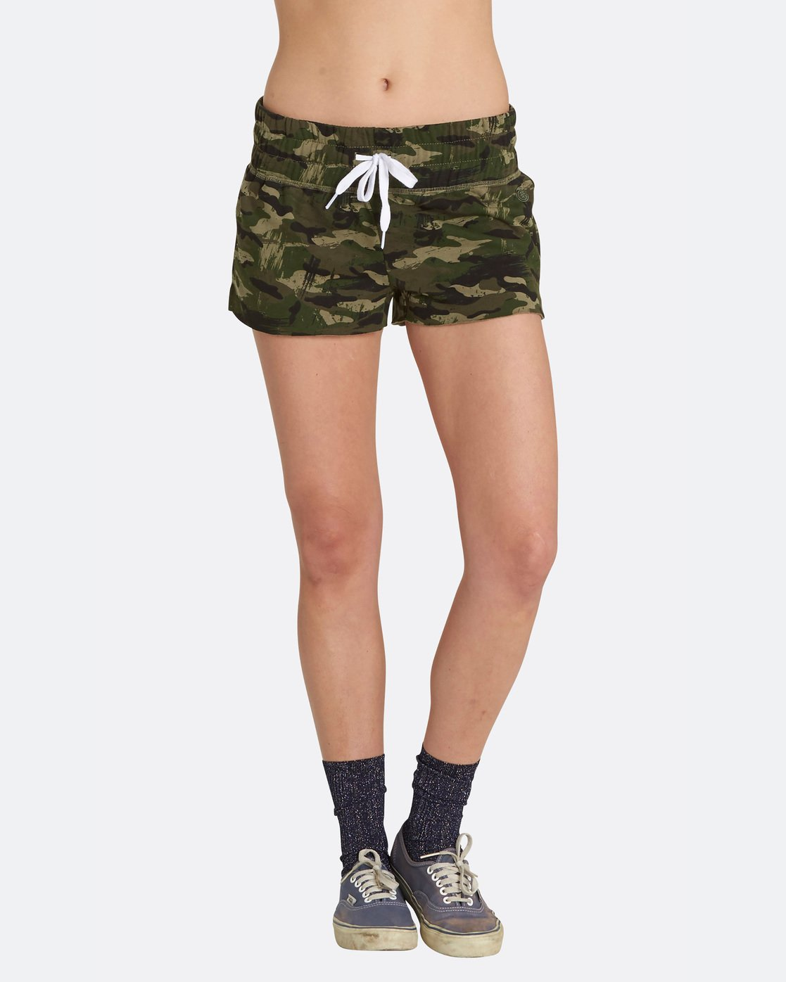 0 Timmy - Walkshort for Women Green H3WKA1ELP8 Element