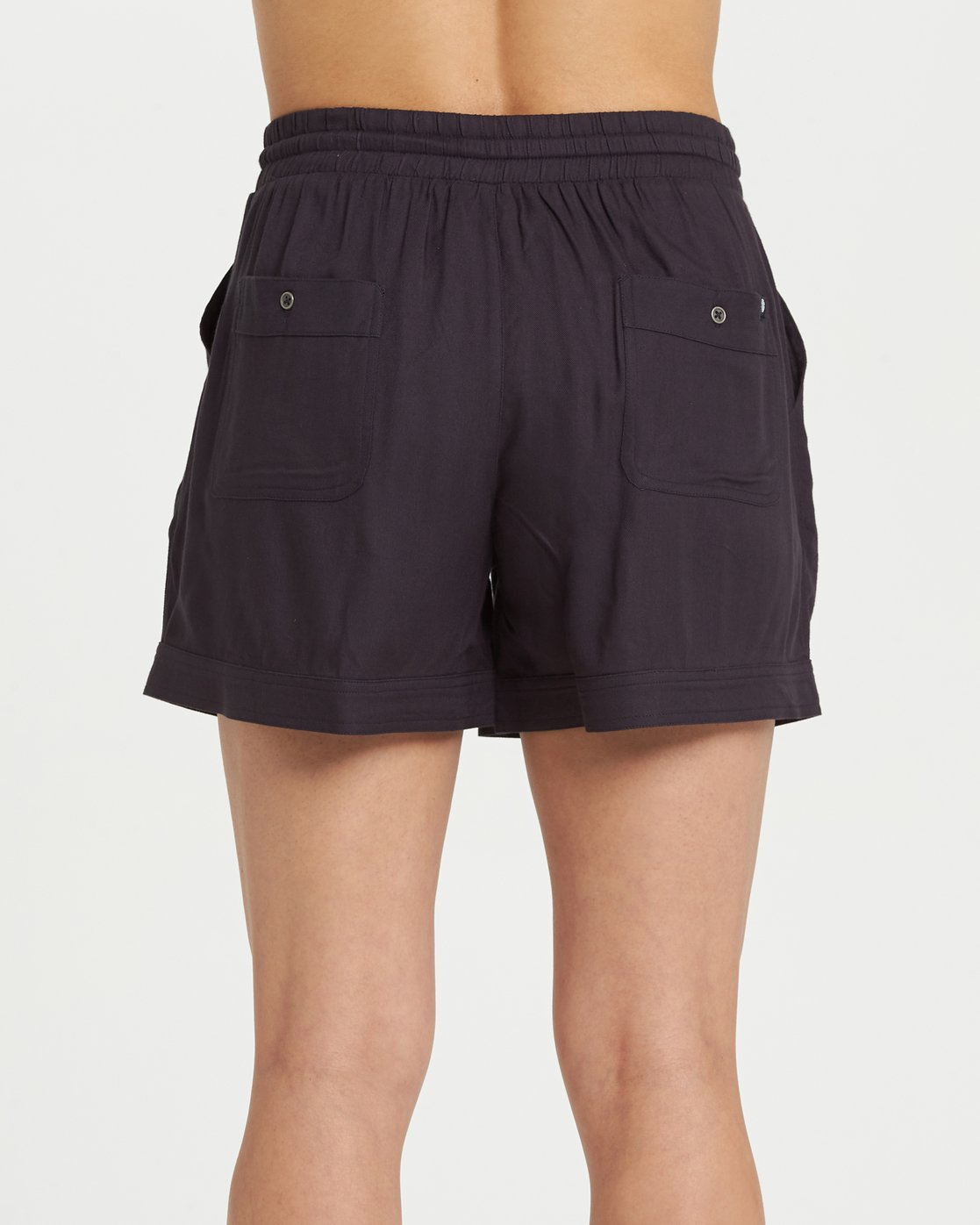 3 Enough Shorts Black J2201EEN Element